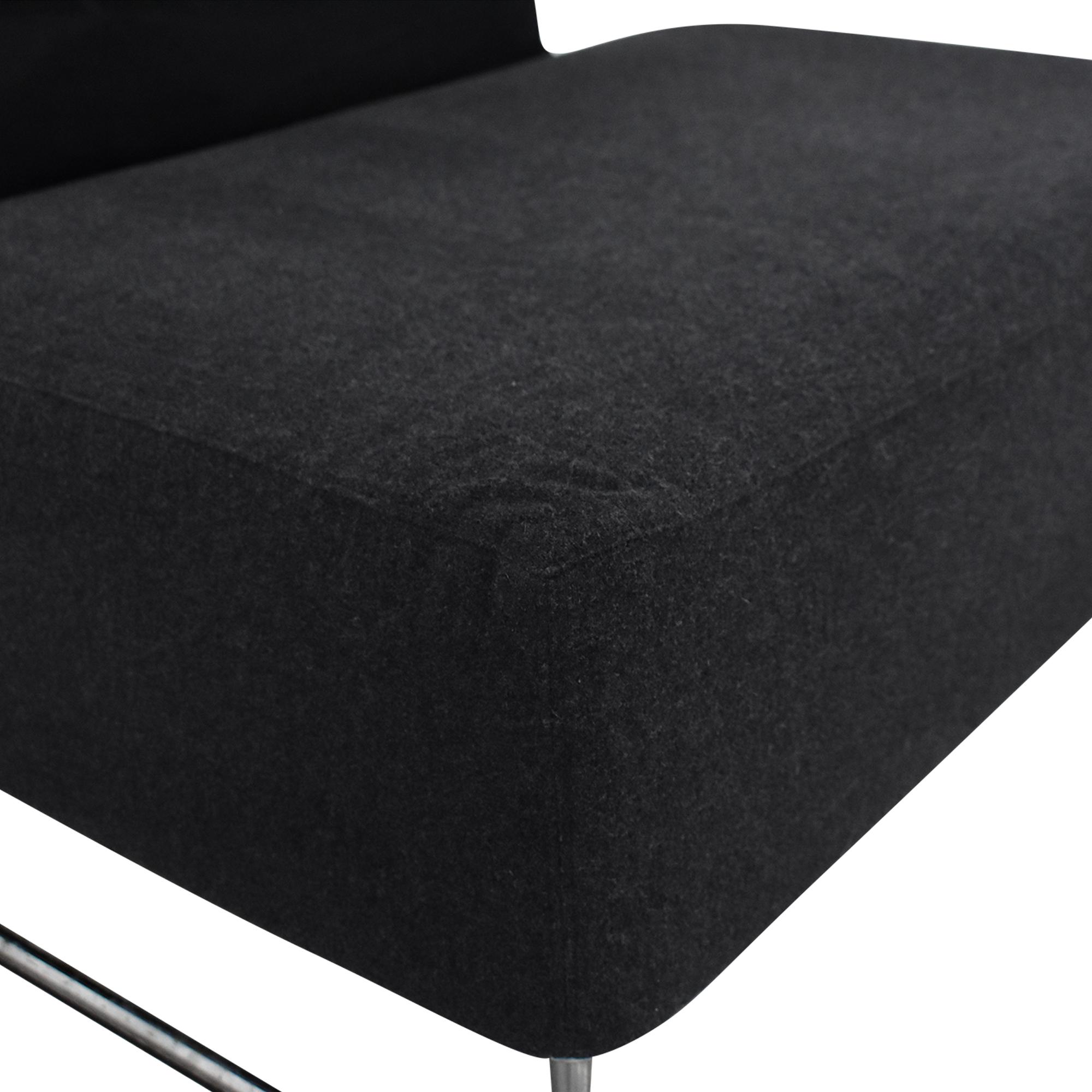 Bensen Bensen Canyon Lounge Chair nyc