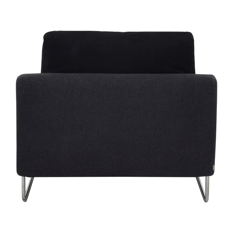 Bensen Bensen Canyon Accent Chair ct