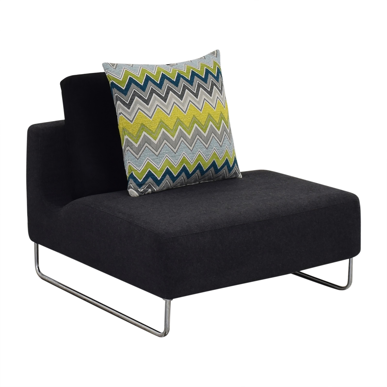 Bensen Bensen Canyon Accent Chair ma