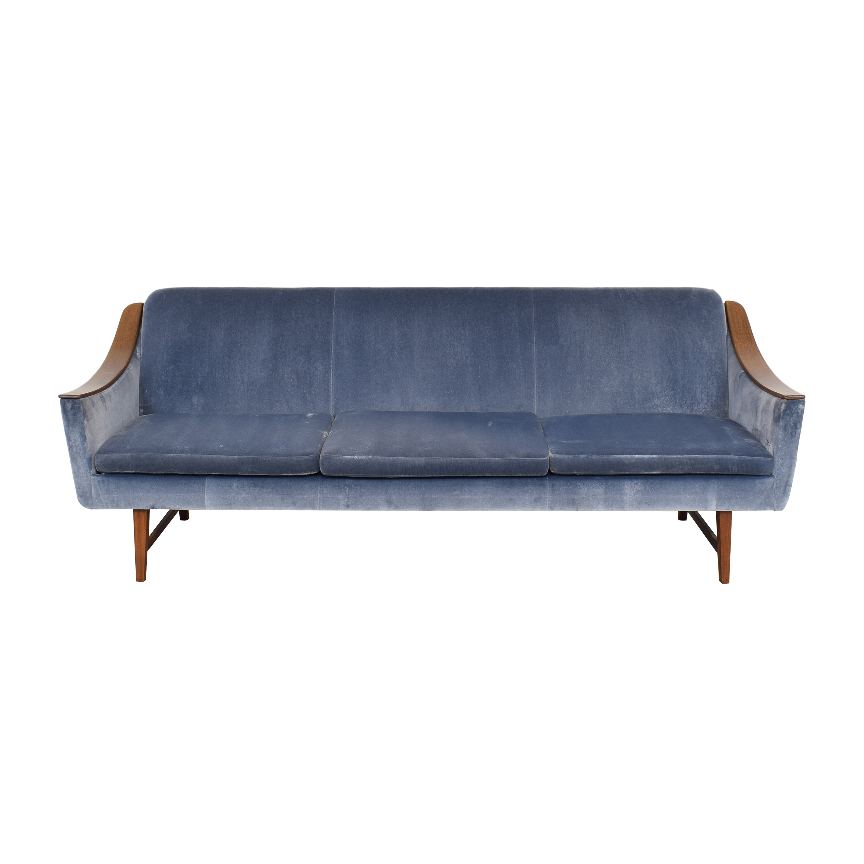 shop Mid Century Modern Sofa  Sofas