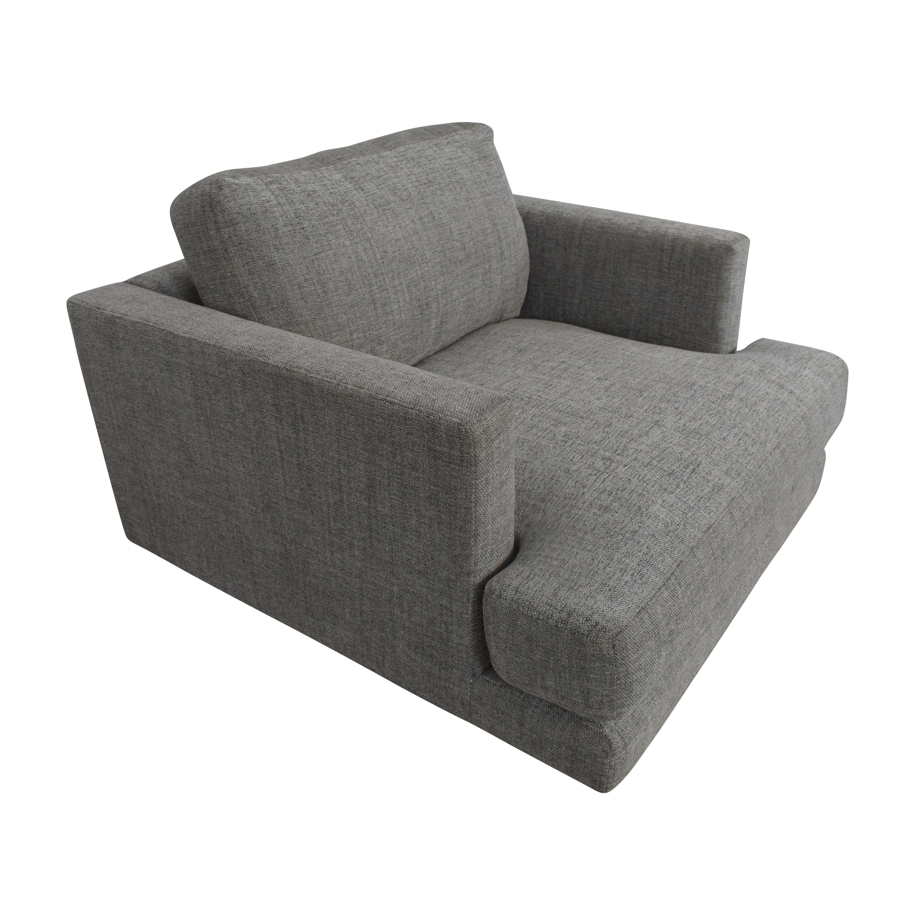 Knoll Knoll D'Urso Contract Lounge Chair coupon