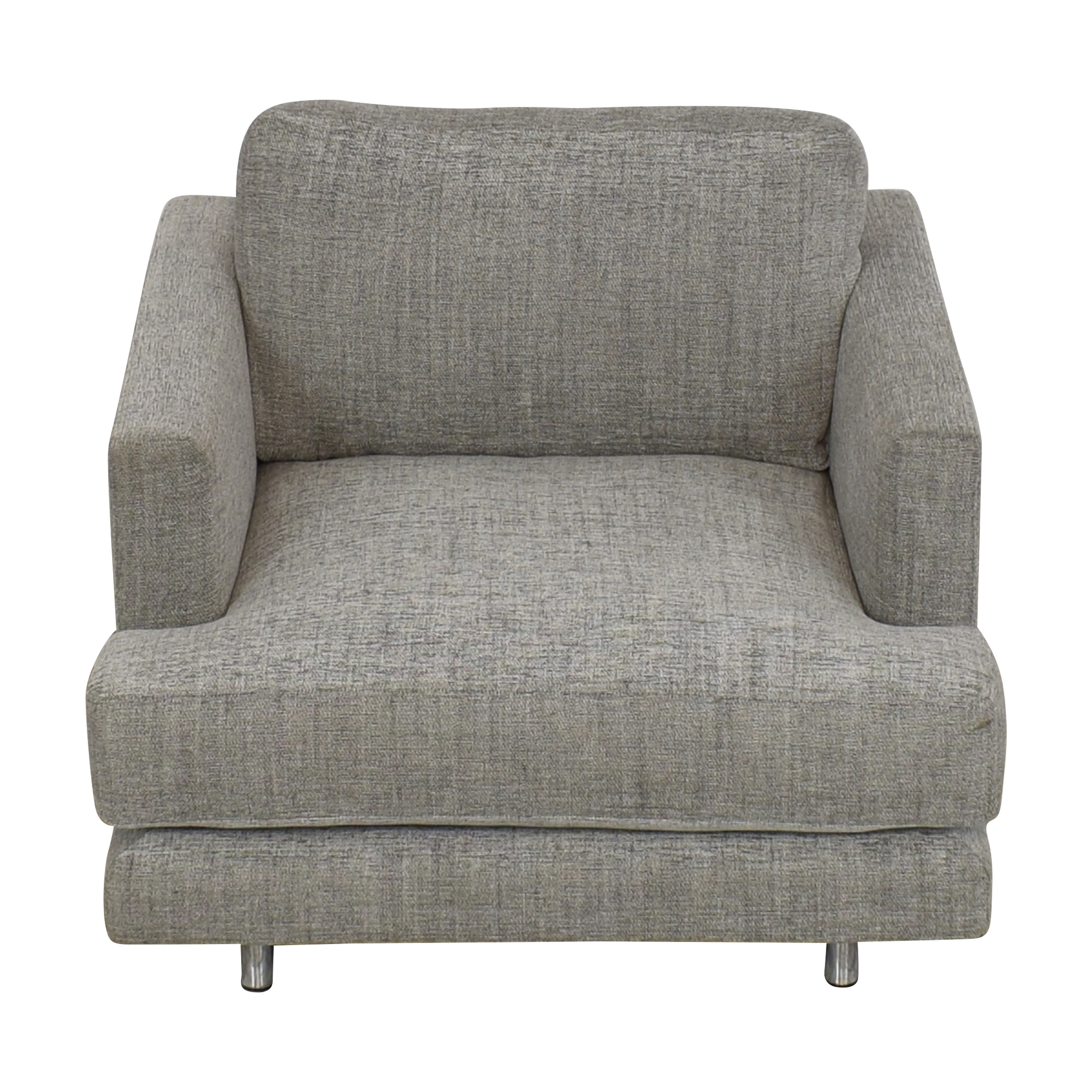 Knoll Knoll D'Urso Contract Lounge Chair for sale