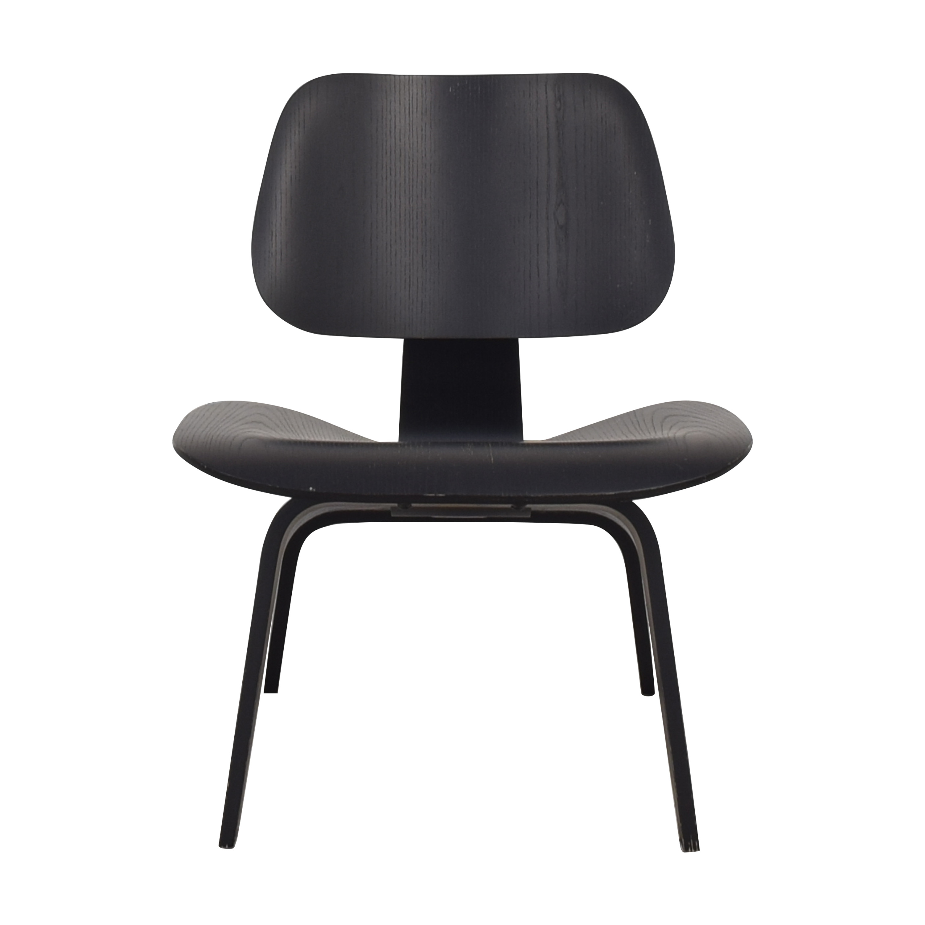 Herman Miller Eames Office Molded Plywood Lounge Chair sale