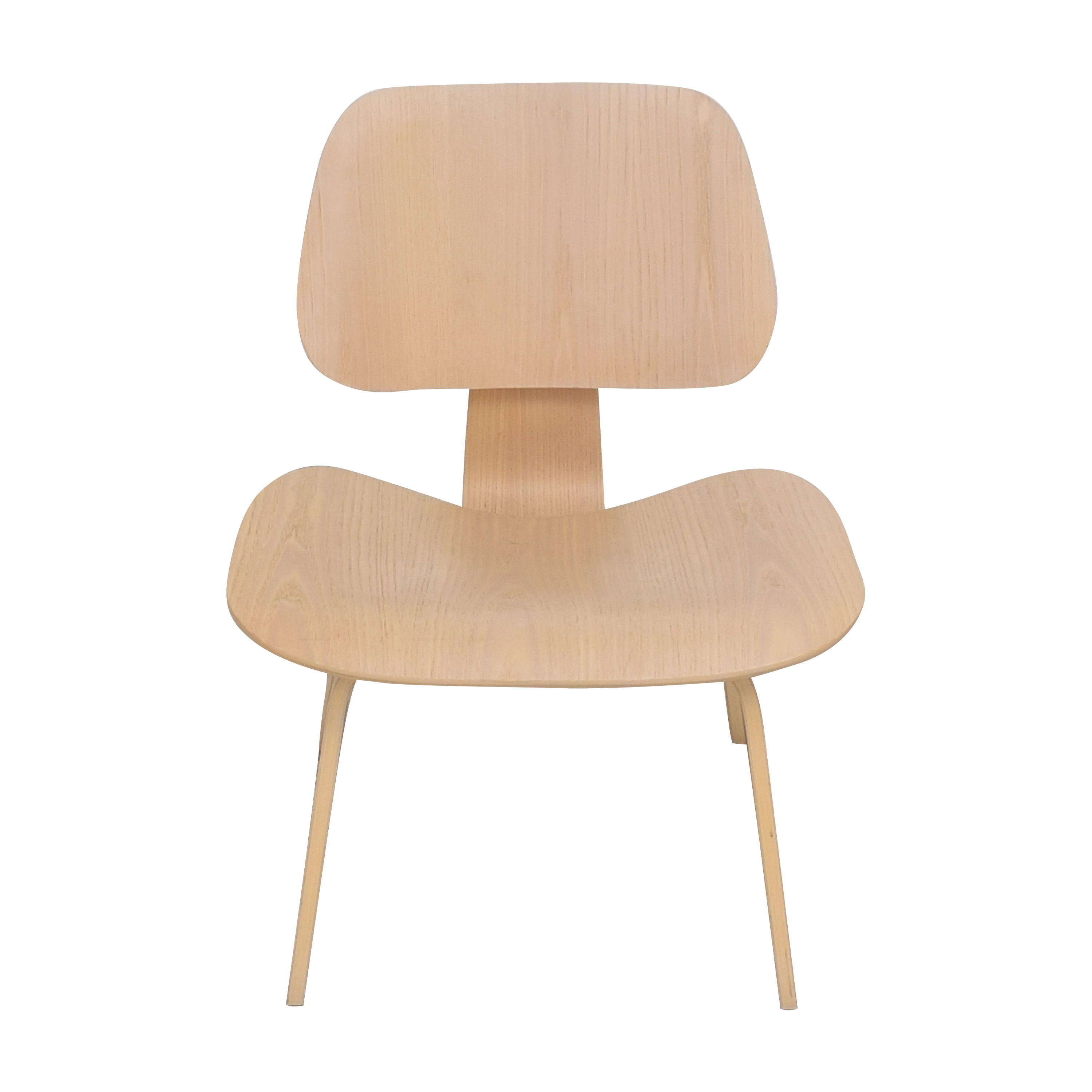 buy Herman Miller Eames Office Molded Plywood Lounge Chair Herman Miller Accent Chairs