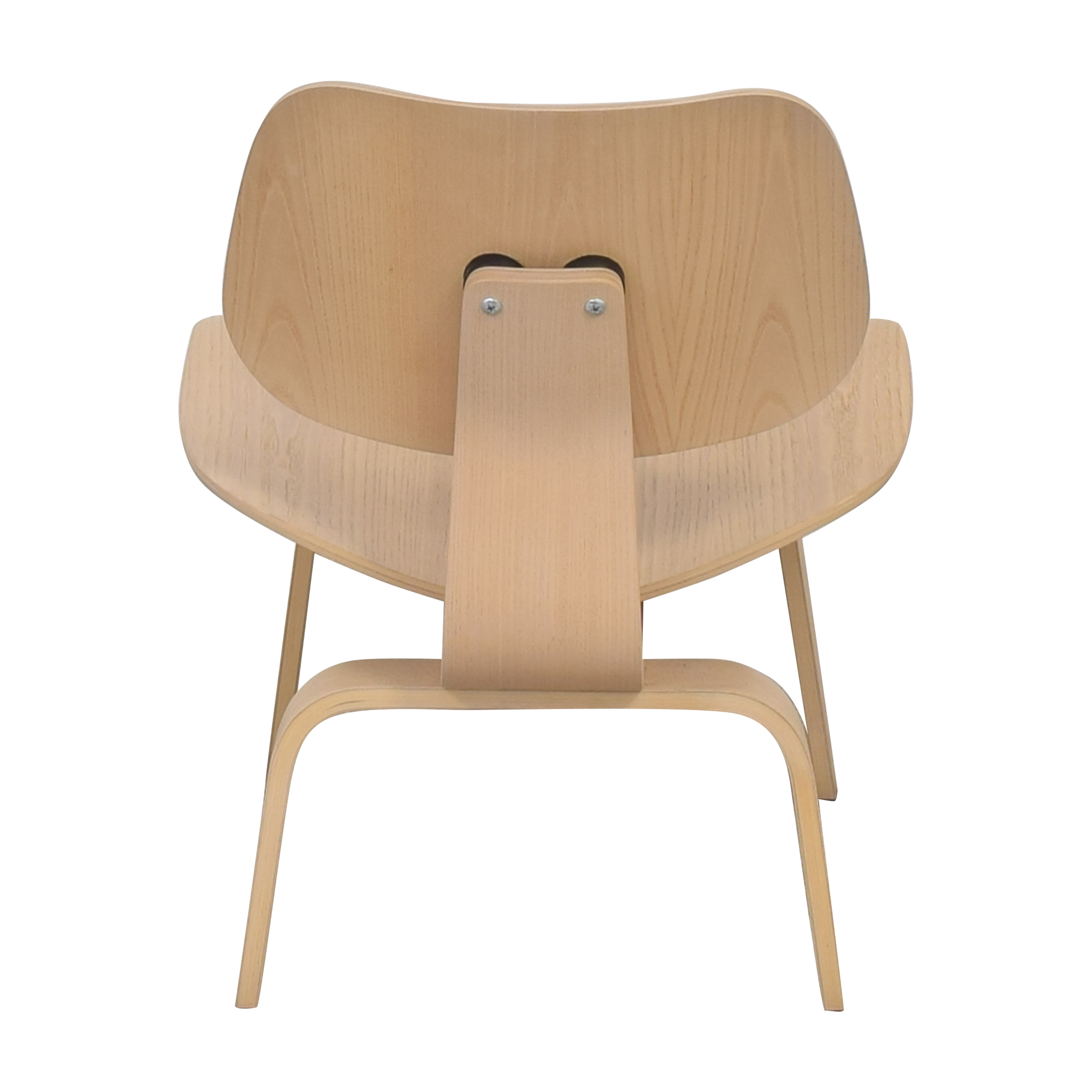 Herman Miller Herman Miller Eames Office Molded Plywood Lounge Chair ma