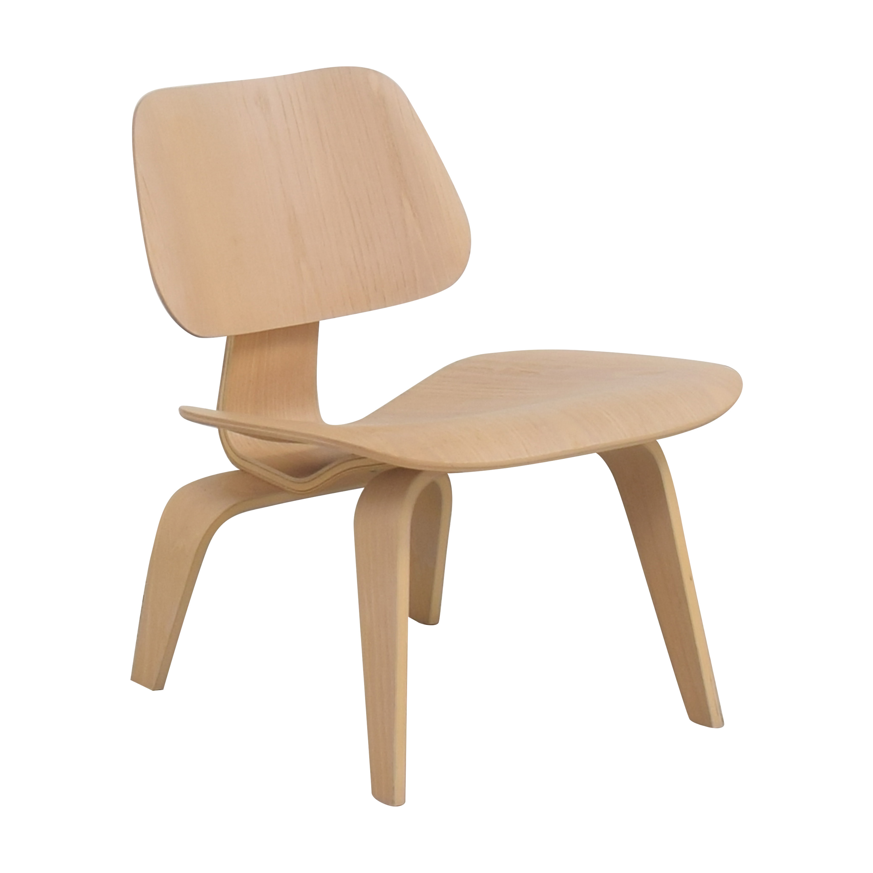 Herman Miller Herman Miller Eames Office Molded Plywood Lounge Chair Chairs