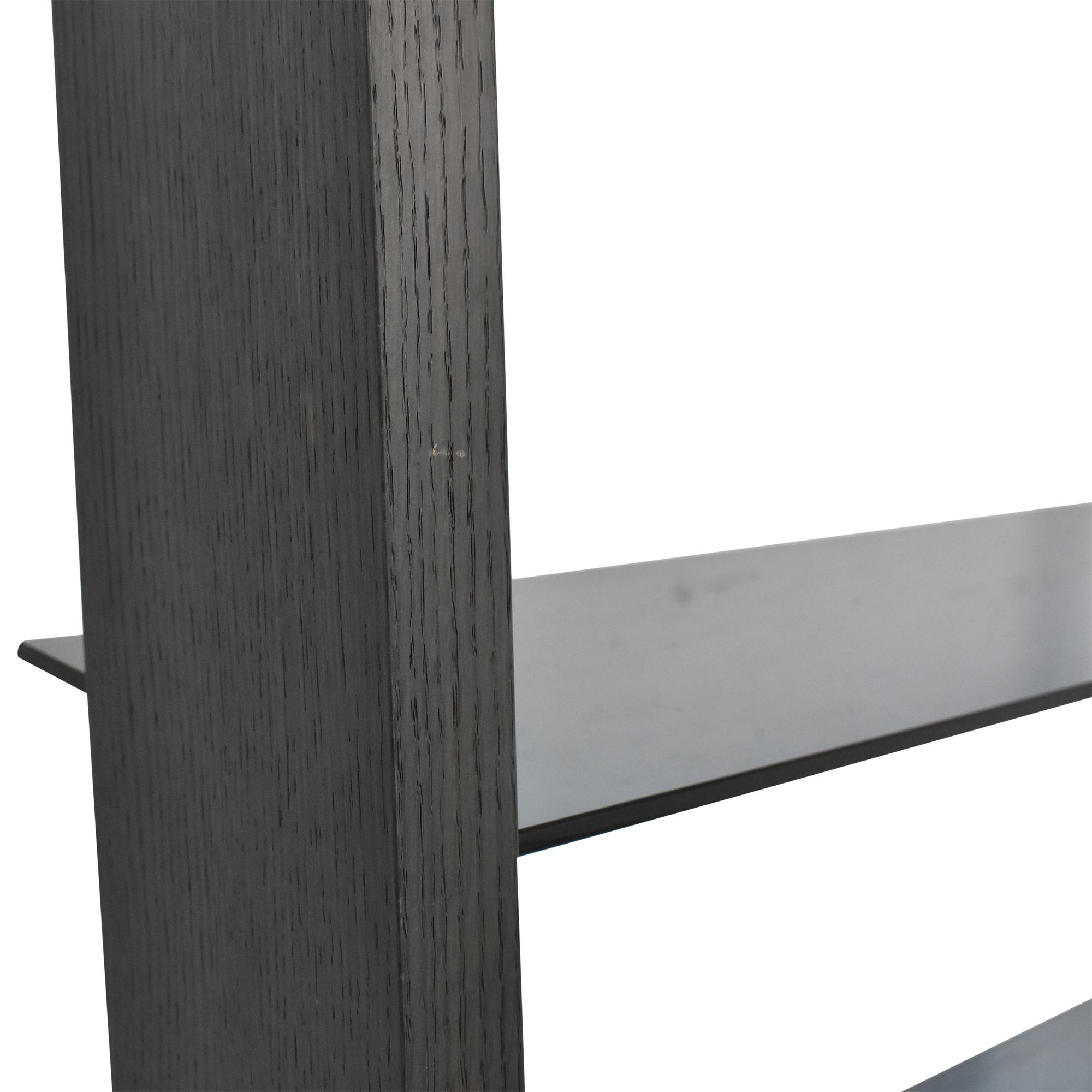 BDI Furniture Jensen-Lewis BDI Eileen Leaning Shelf nyc