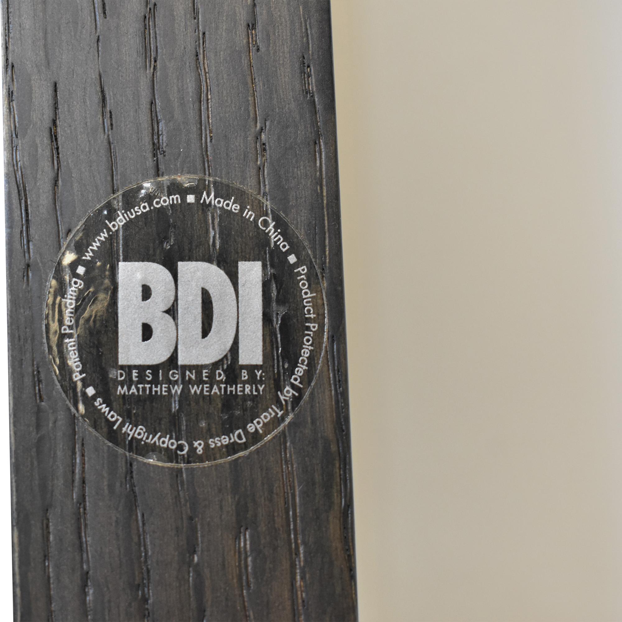 BDI Furniture Jensen-Lewis BDI Eileen Leaning Shelf nj