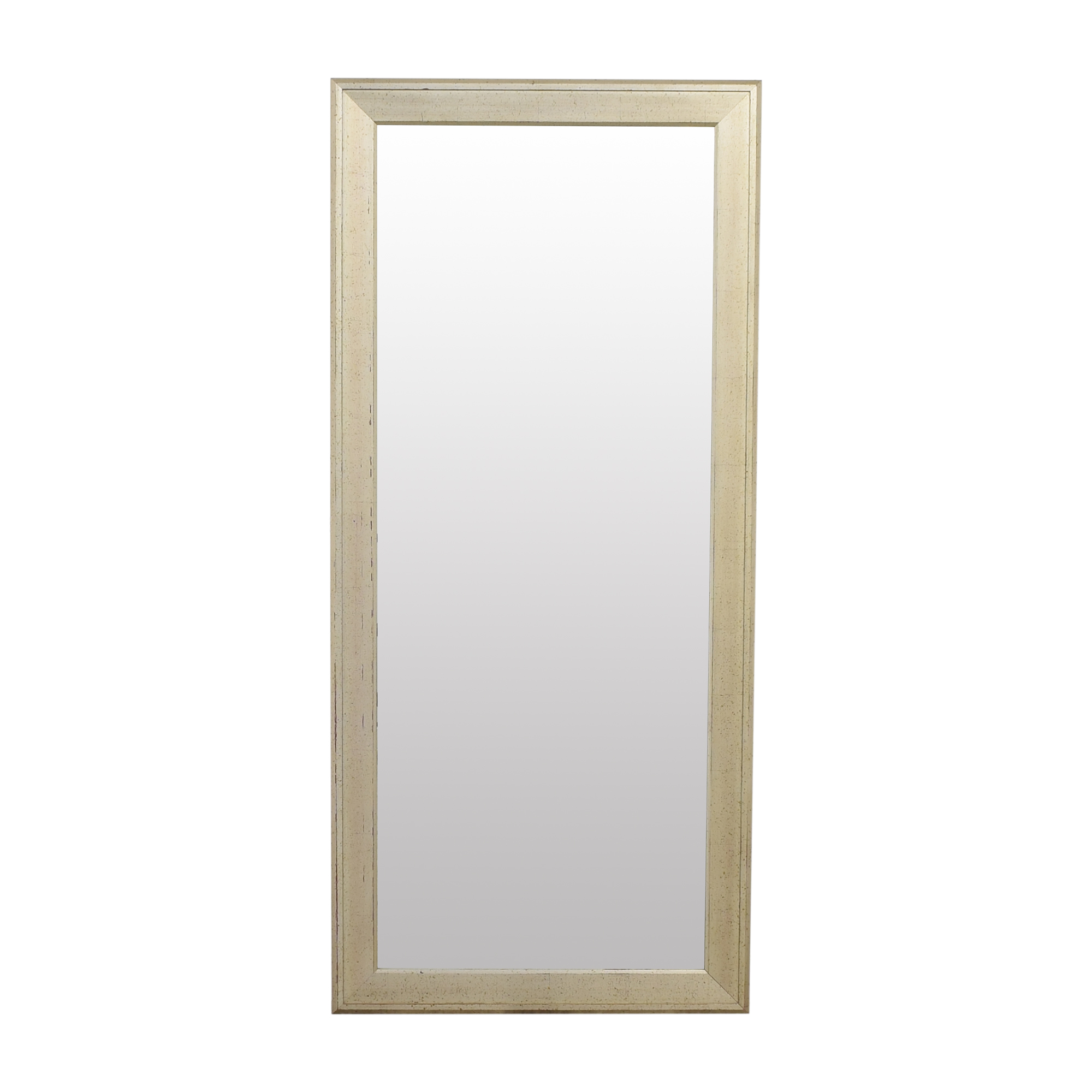 Framed Wall Mirror on sale