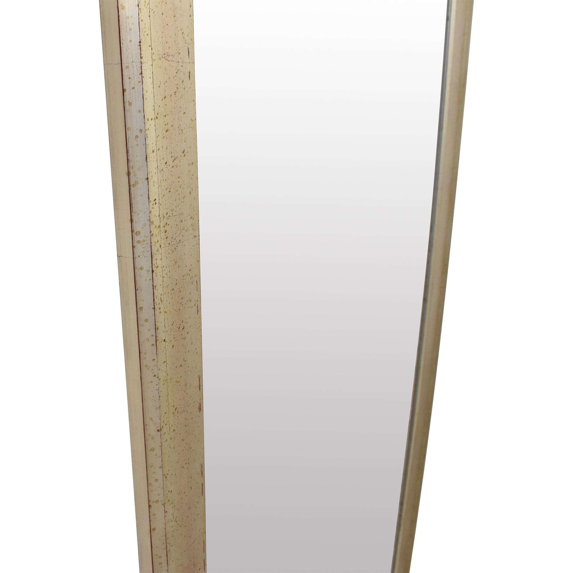Framed Wall Mirror ma