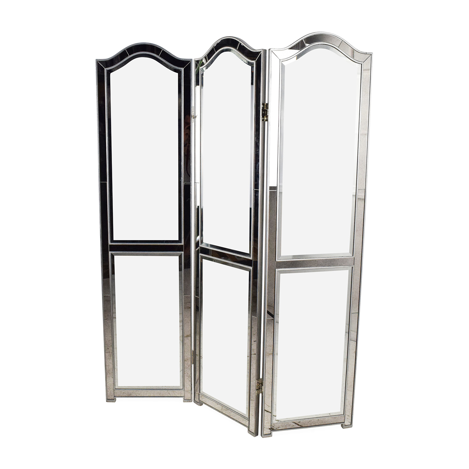 69 Off Pier 1 Imports Pier 1 Hayworth Mirrored Room