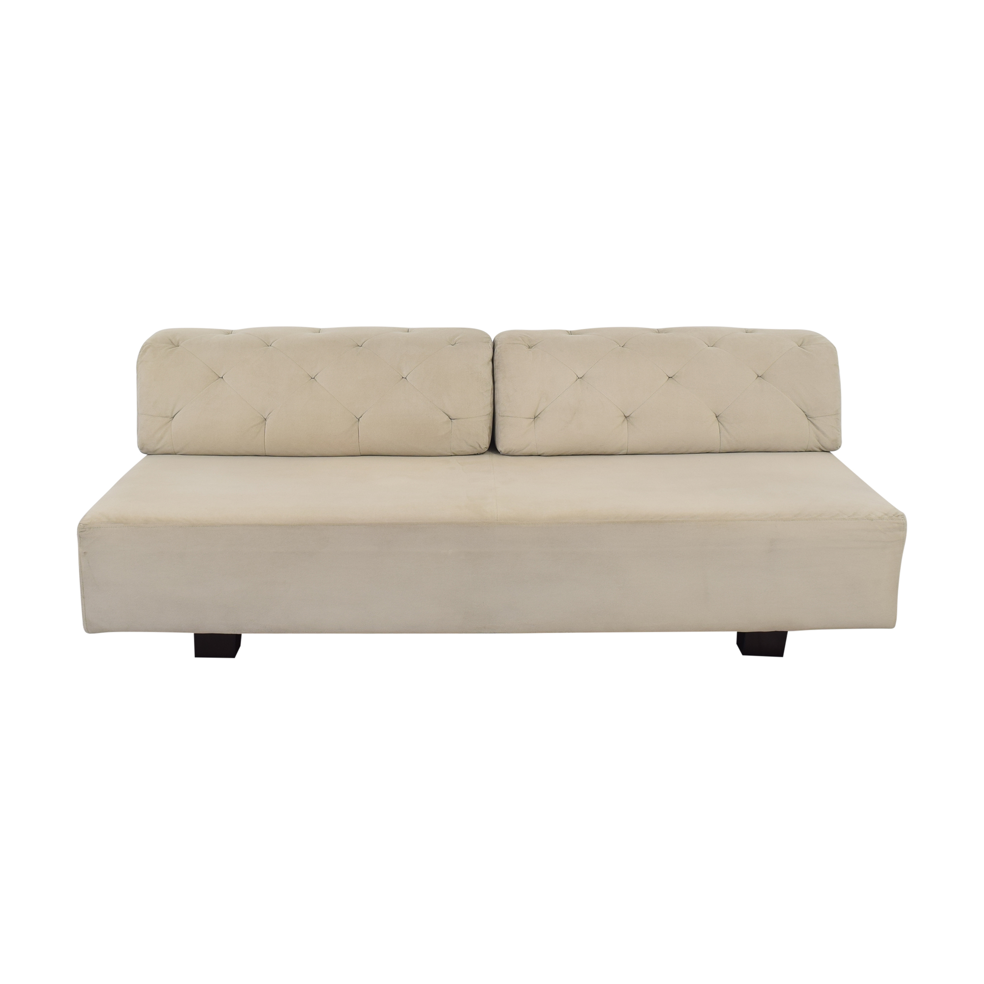 West Elm West Elm Tufted Tillary Sofa nj