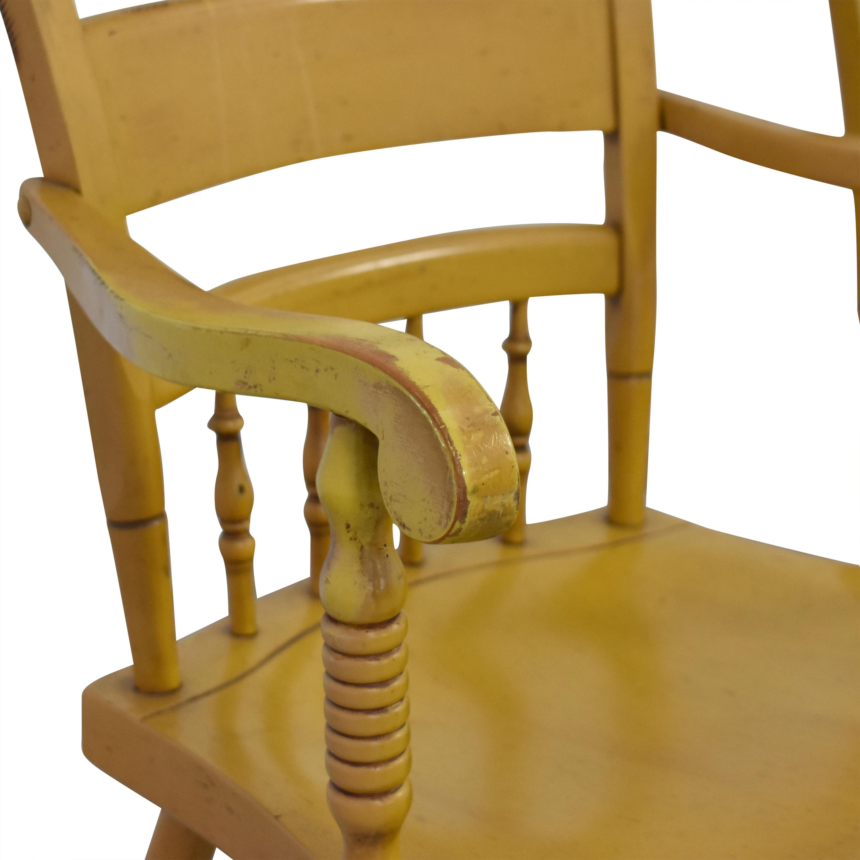 Nichols & Stone Nichols & Stone Vintage Dinner Chairs discount