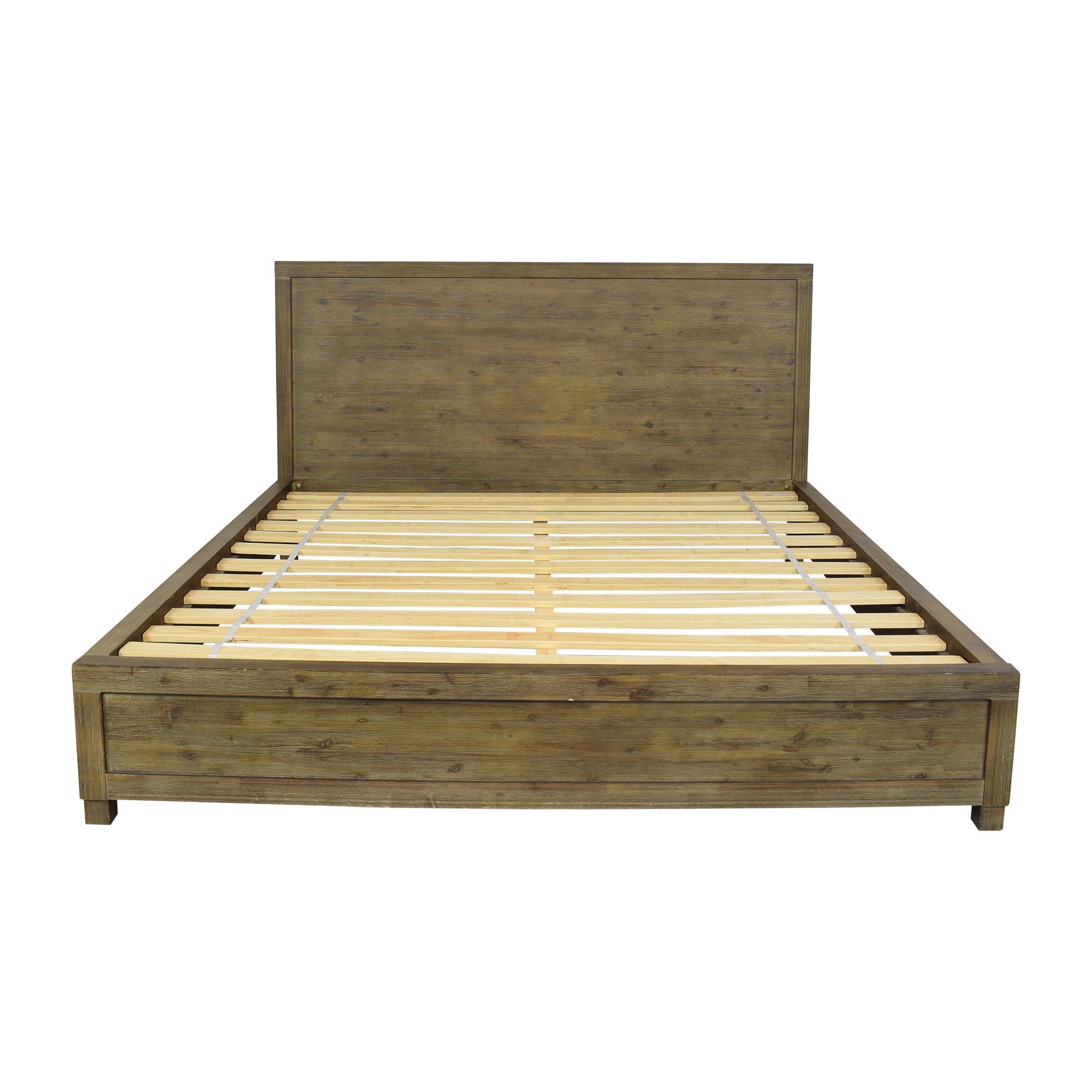 shop Macy's Macy's King Bed Frame online