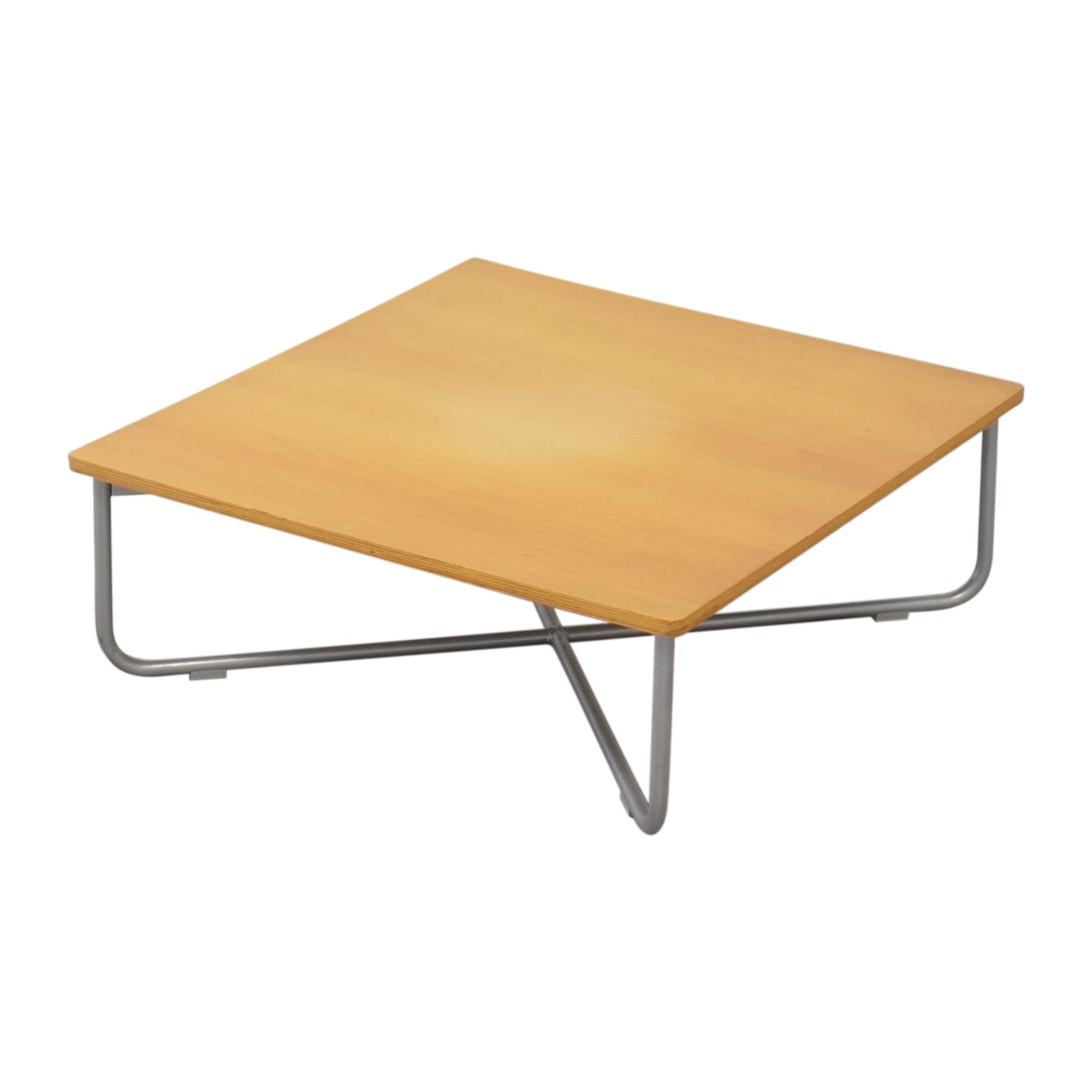 Swedese Swedese Havanna Small Table nj