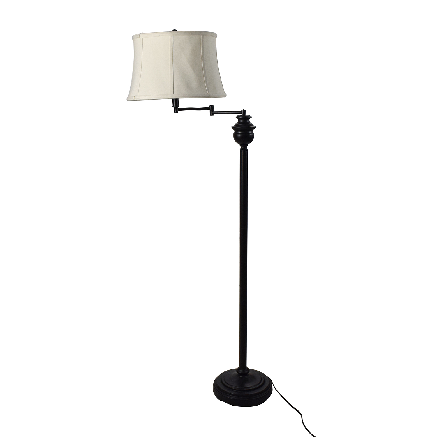 buy Macys Swing Arm Floor Lamp Macys