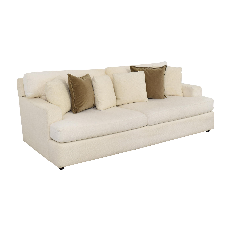 buy Bloomingdale's Hudson Park Sofa Bloomingdale's Classic Sofas