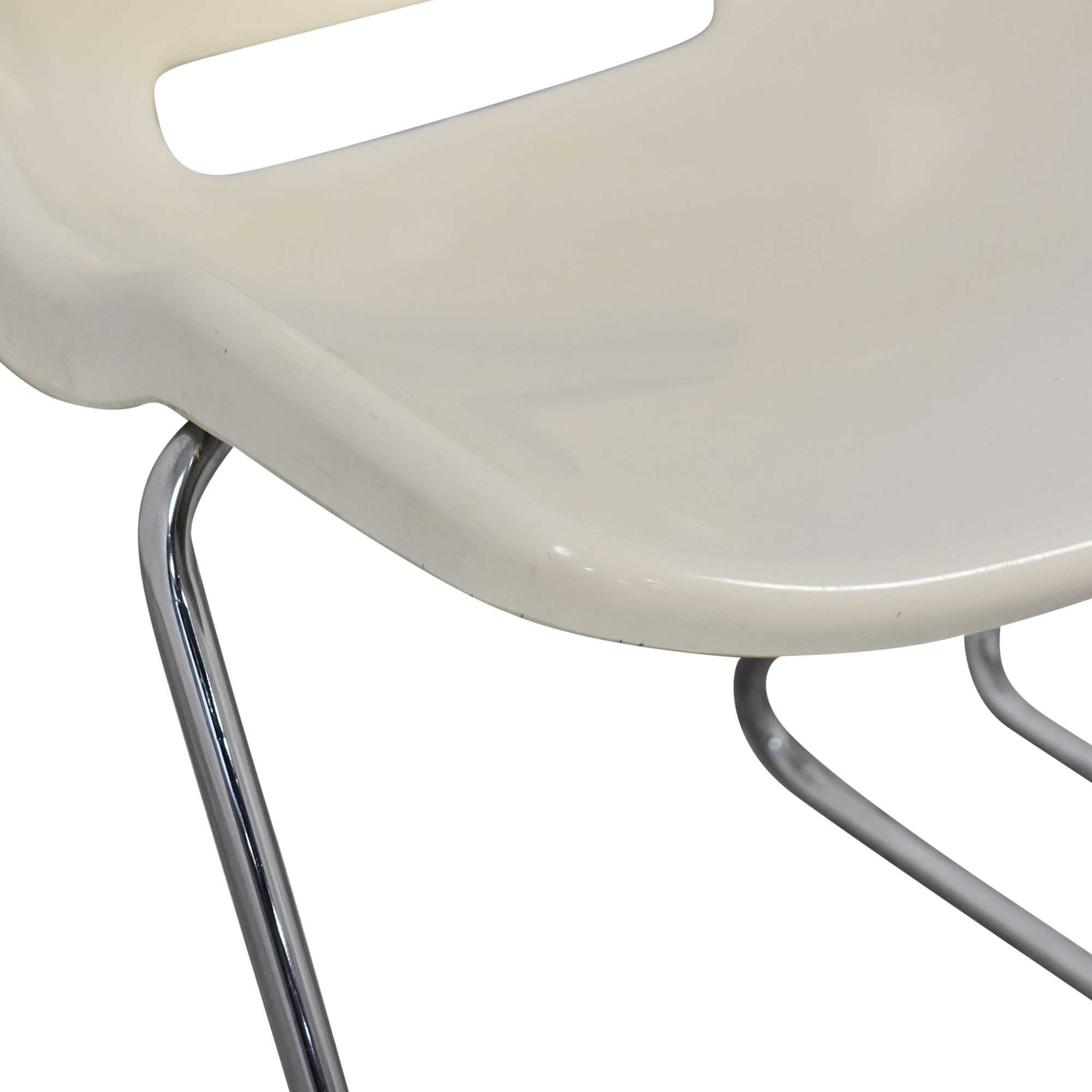 Overman by Svante Schoblom Swedish Stacking Dining Chairs sale