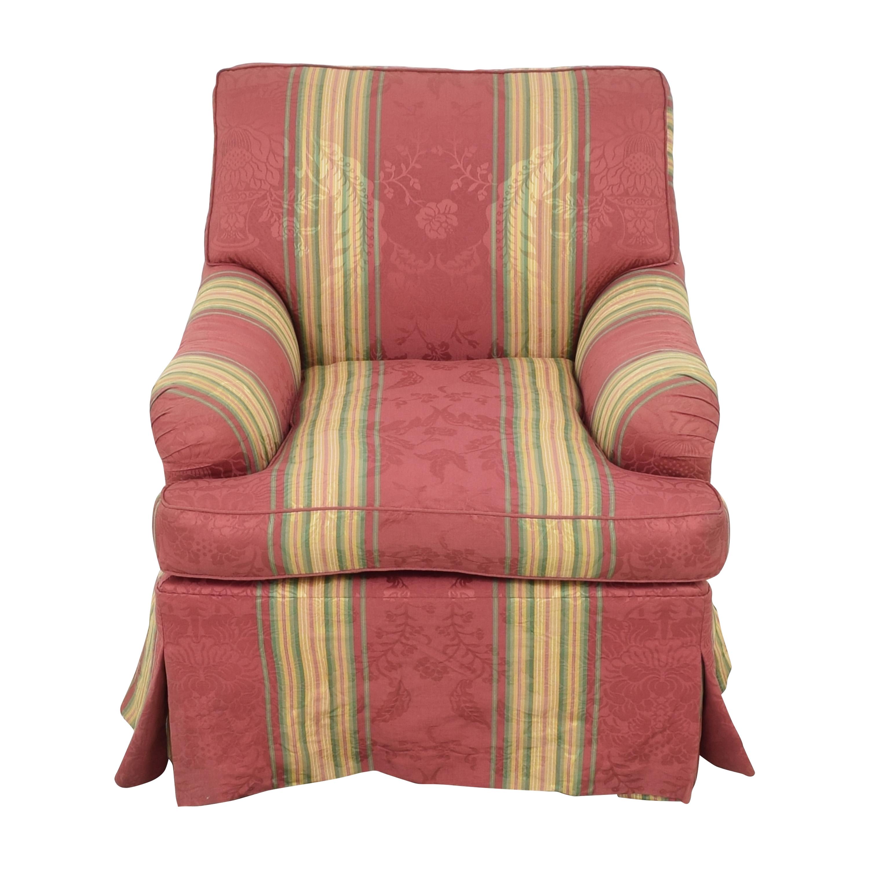 Bridgewater Accent Chair ma