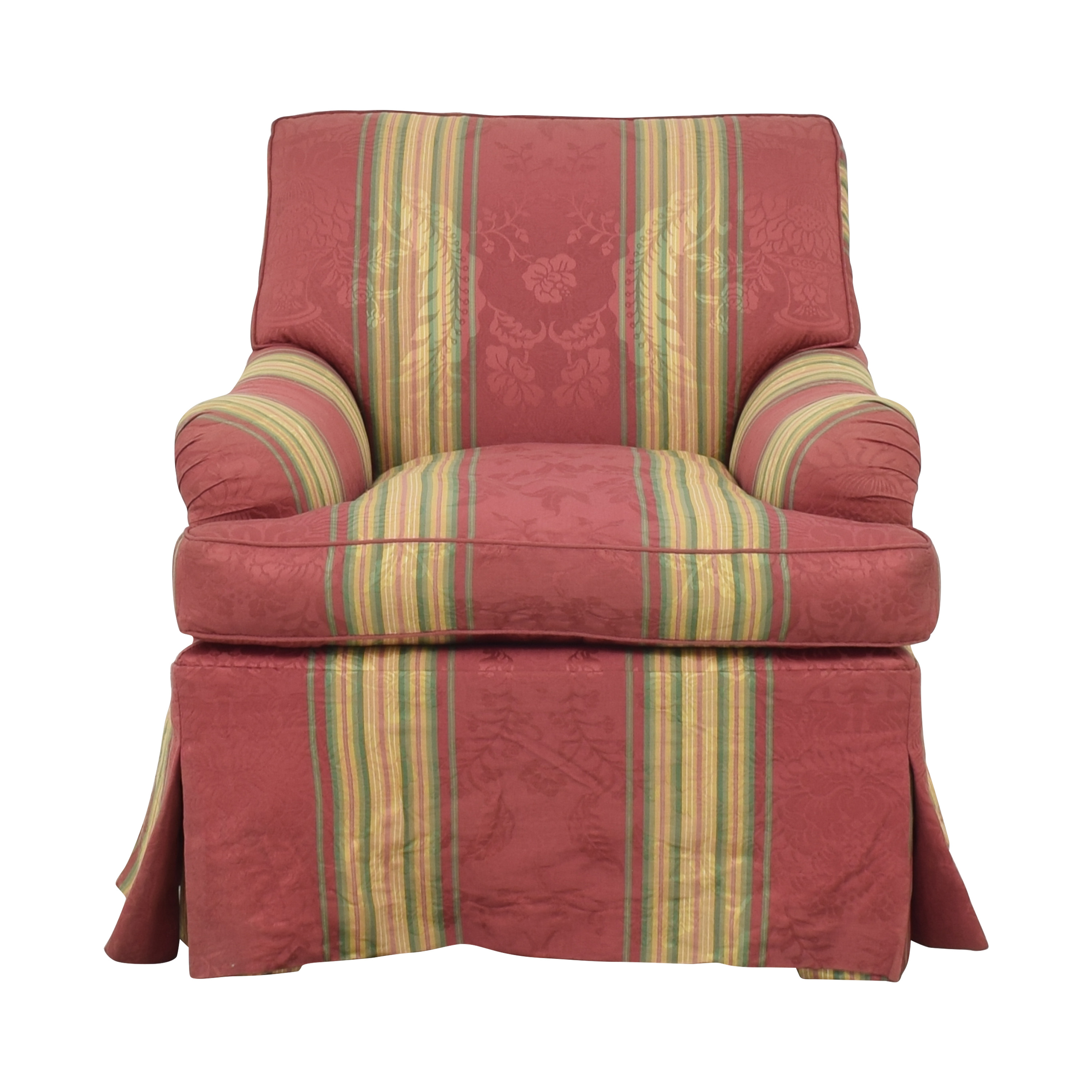 Bridgewater Accent Chair second hand