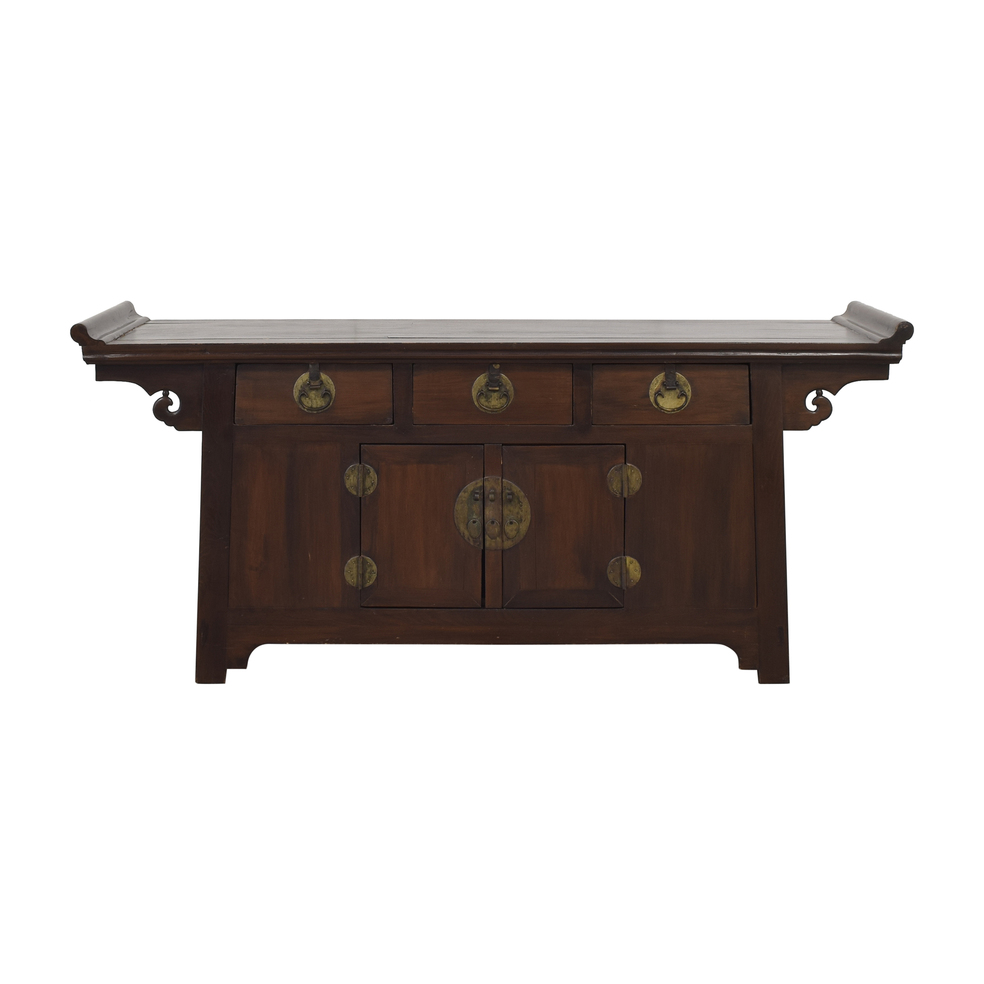 shop  Antique Chinese Altar Coffer online