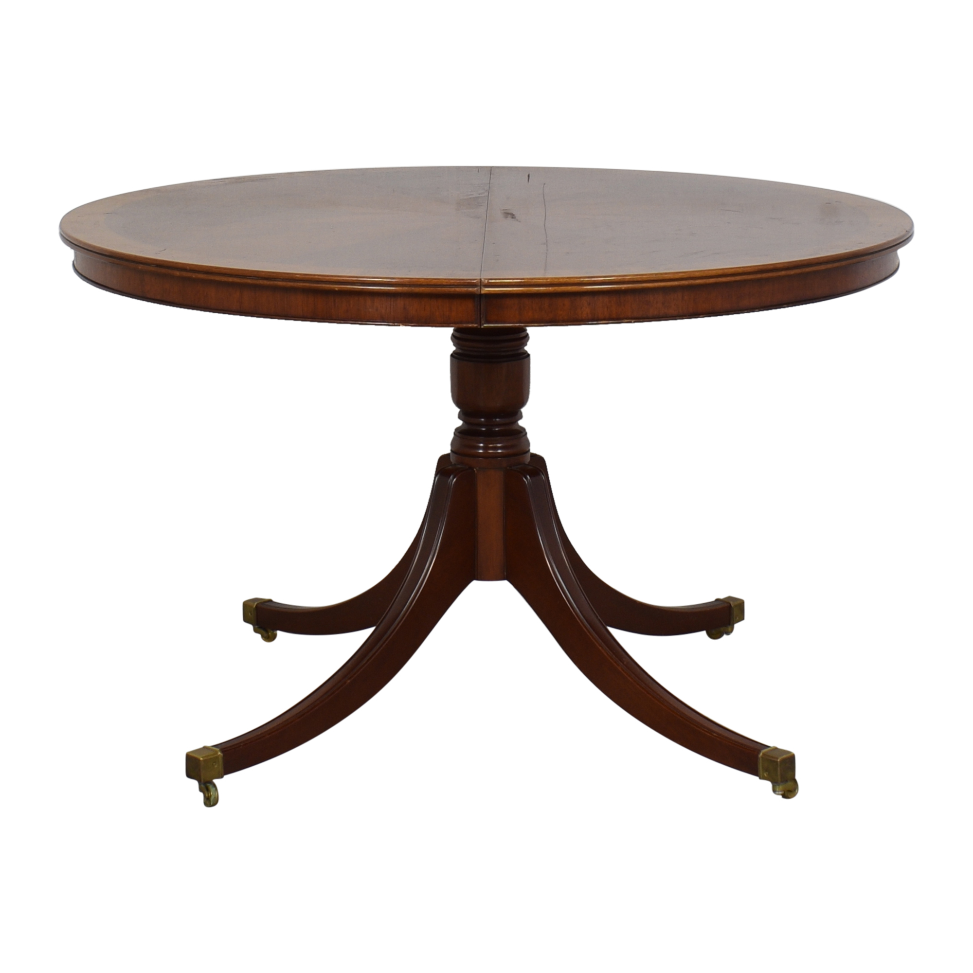 shop Sunburst Dining Table