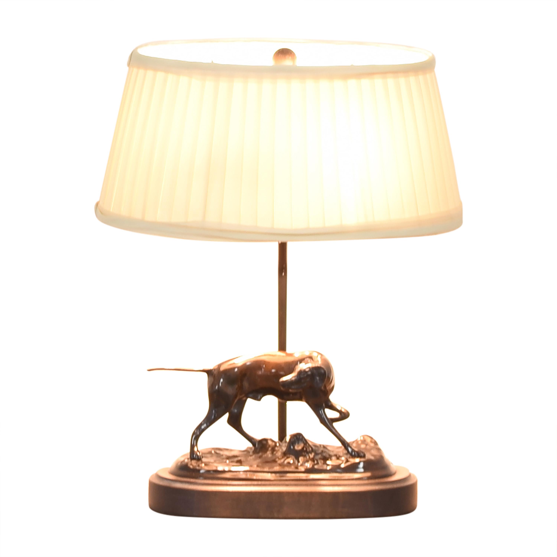 shop Frederick Cooper Frederick Cooper Dog Lamp online