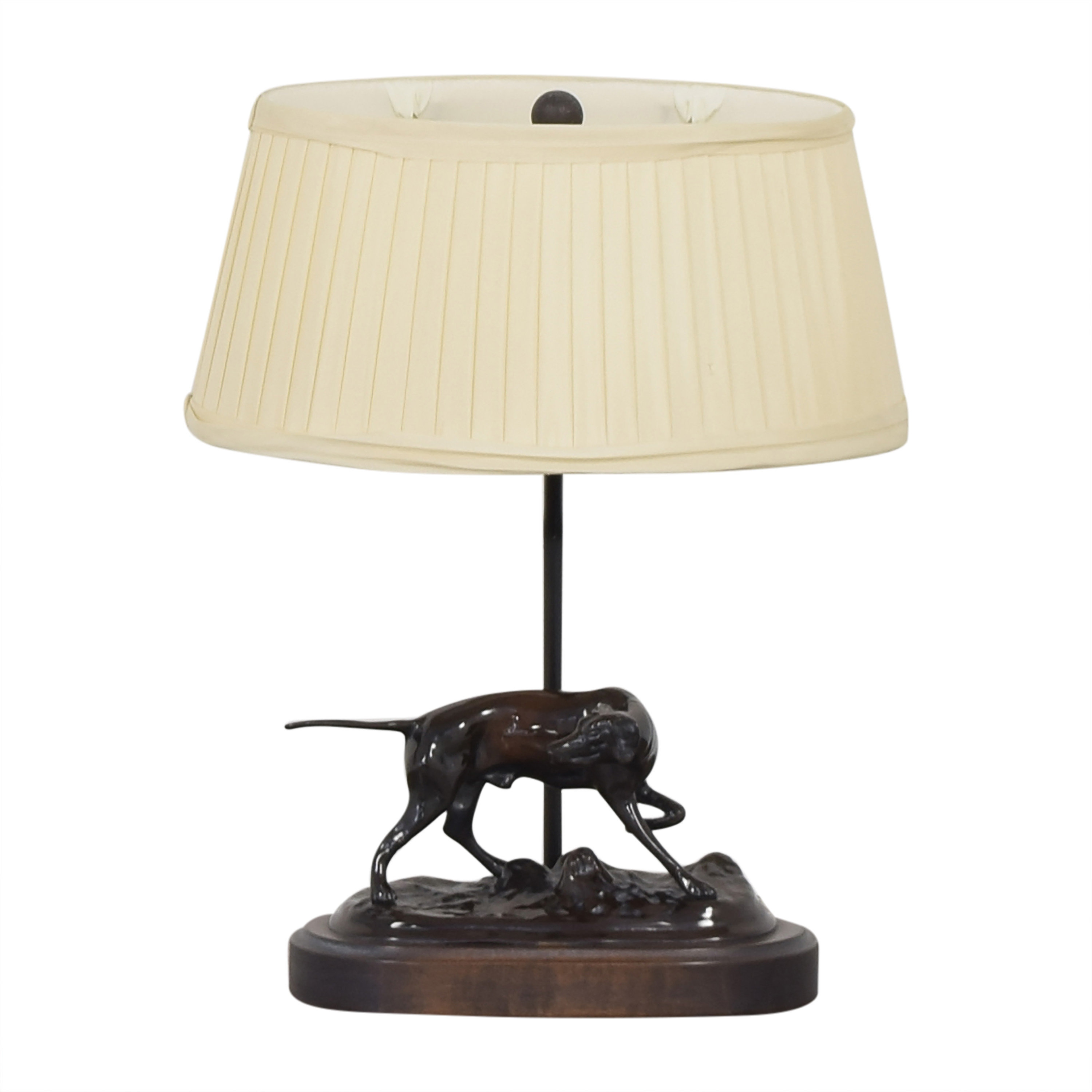 Frederick Cooper Frederick Cooper Dog Lamp discount