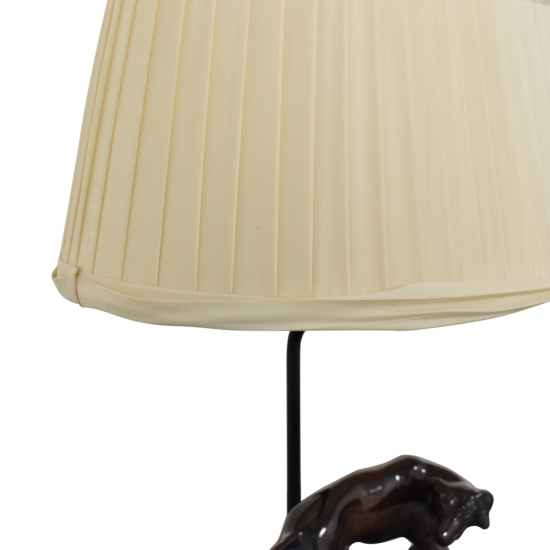 buy Frederick Cooper Dog Lamp Frederick Cooper Lamps