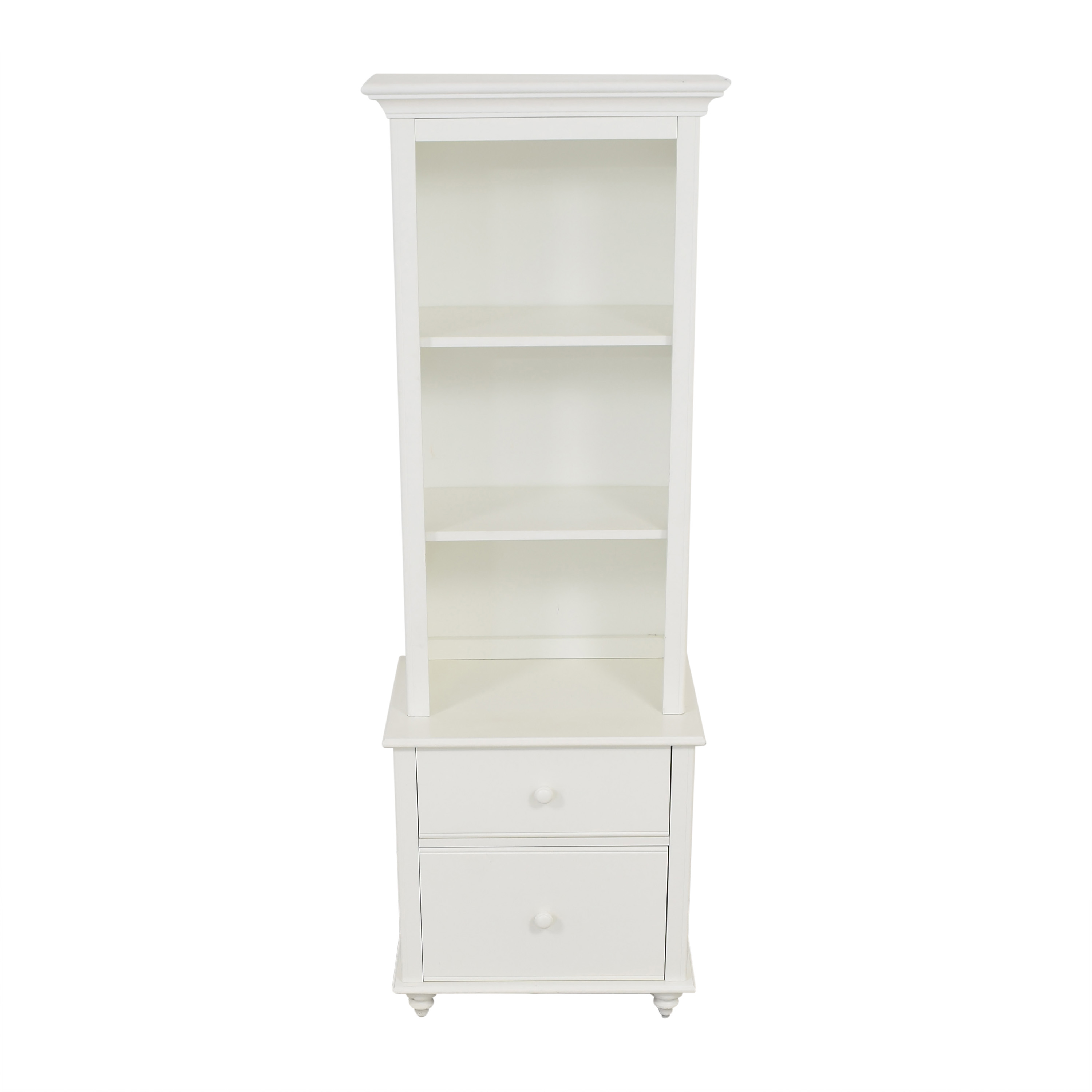 Land of Nod Land of Nod Library Chest Hutch