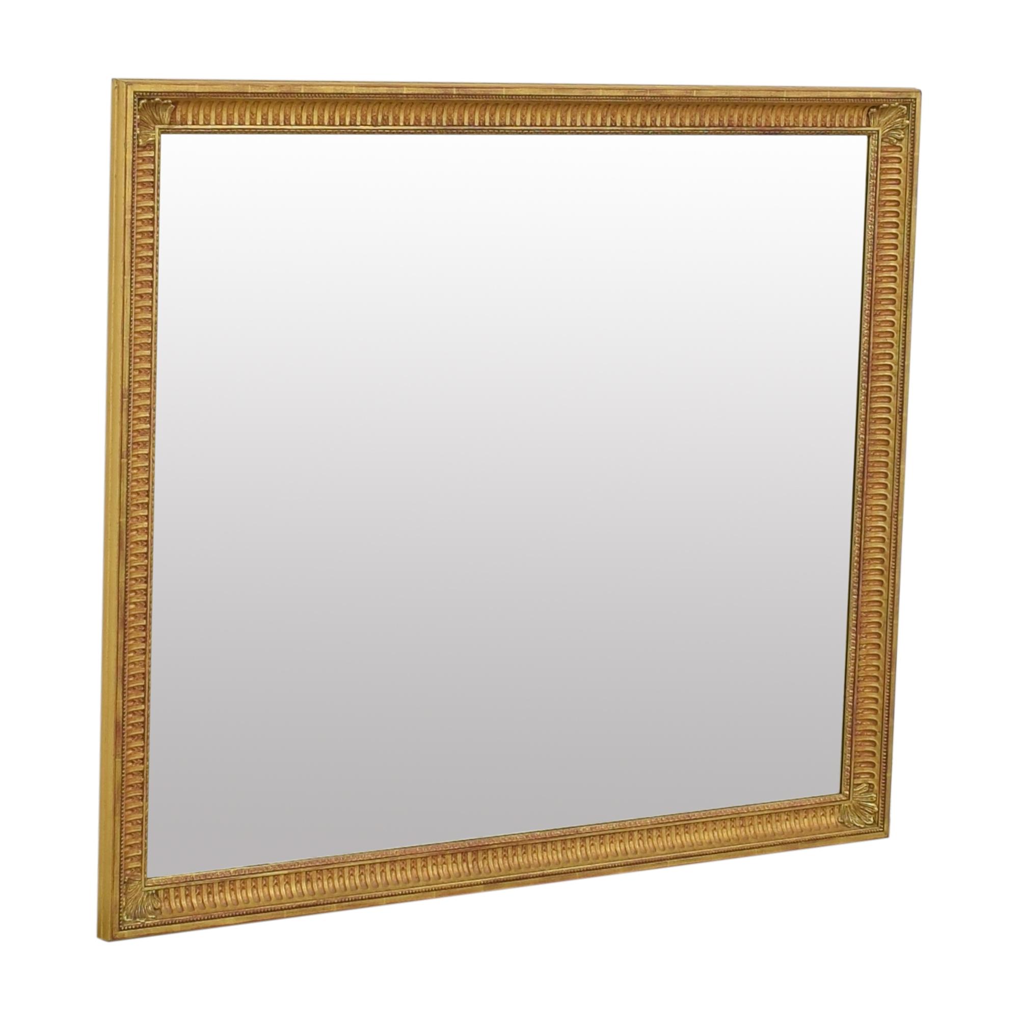 Framed Decorative Wall Mirror price