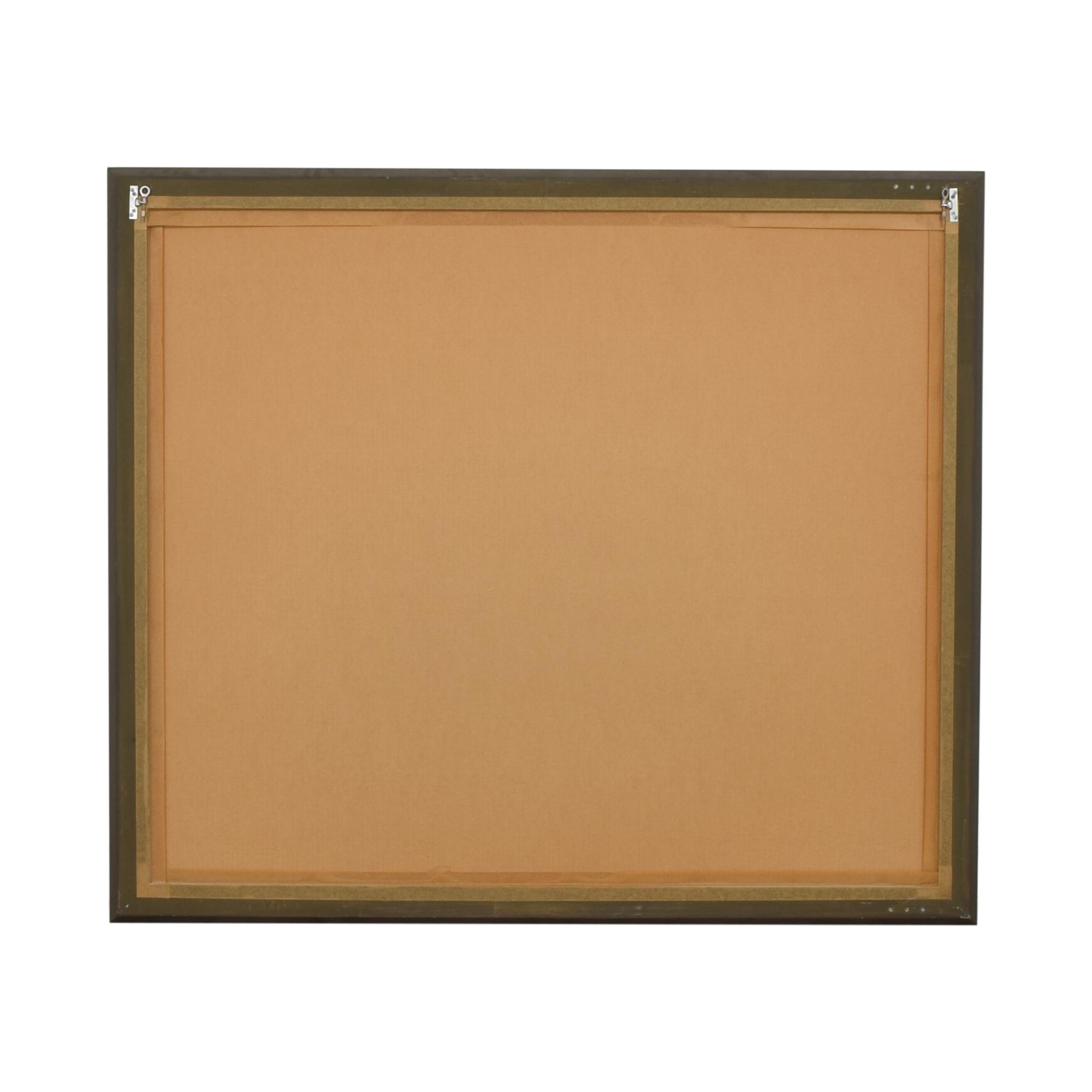 buy Framed Decorative Wall Mirror