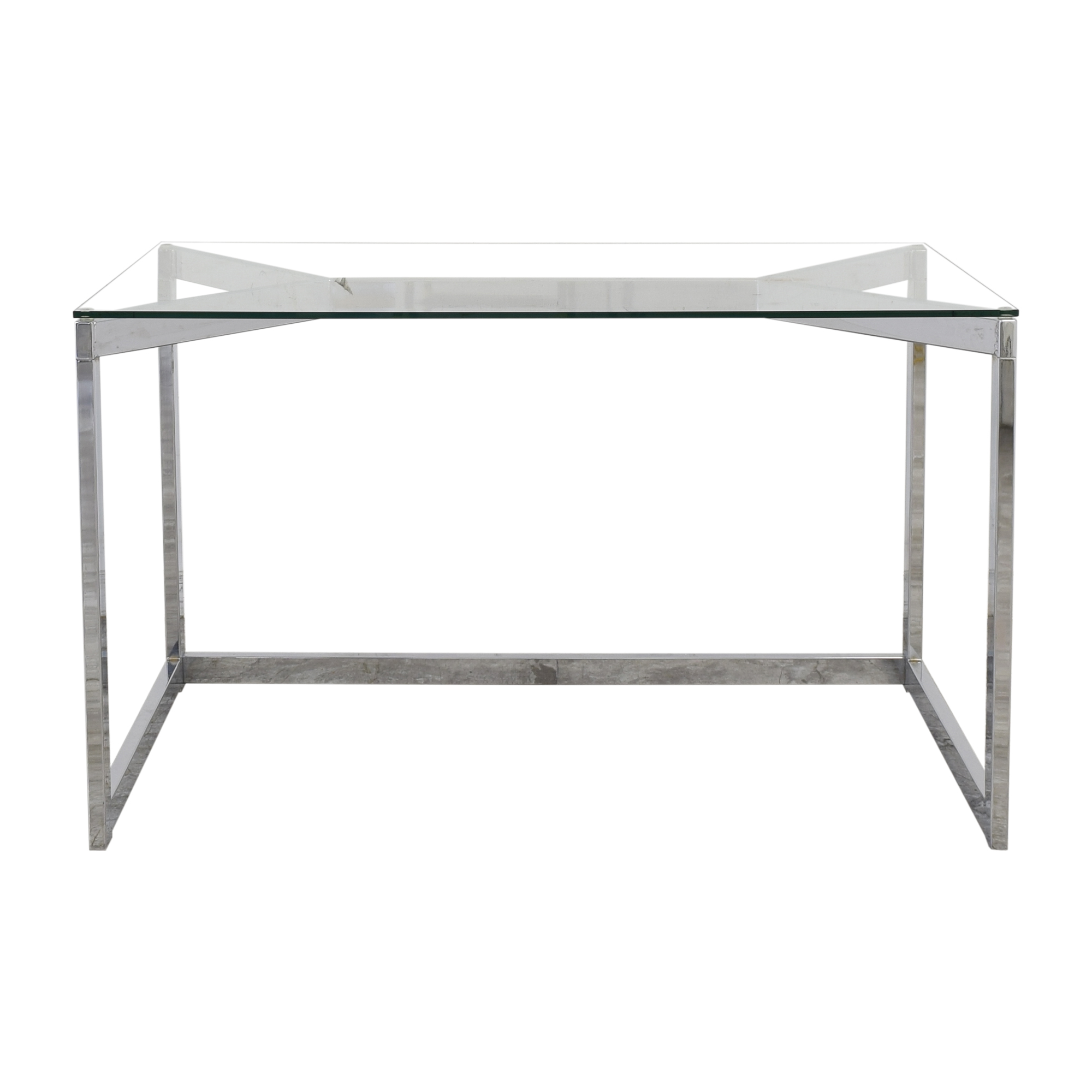 CB2 CB2 Tesso Desk Tables