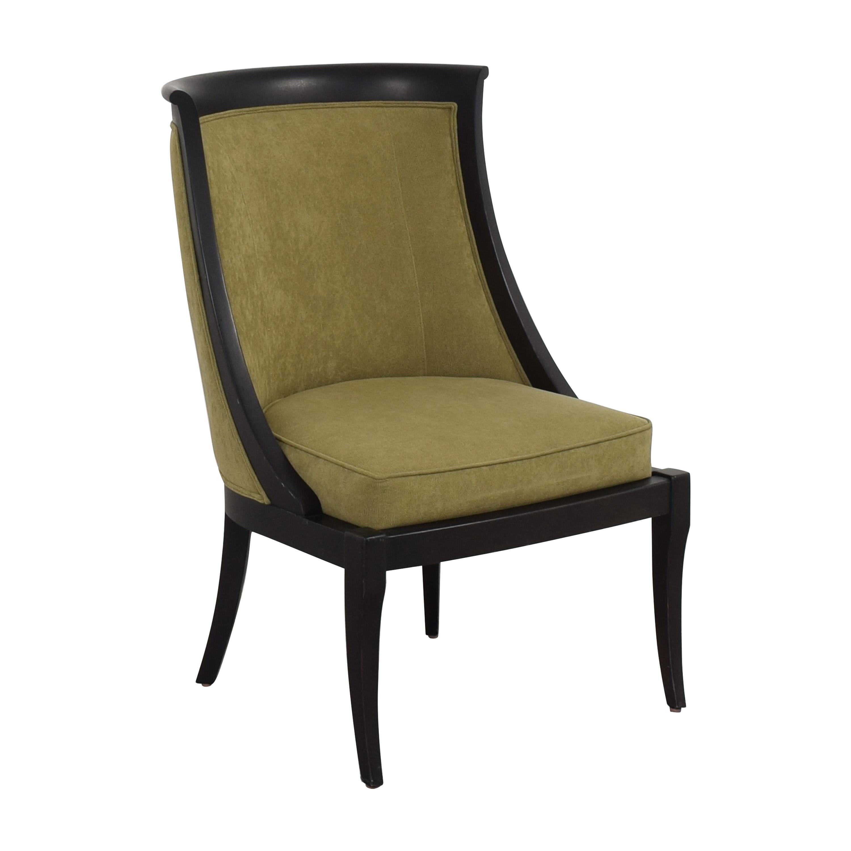 5% OFF - Ethan Allen Ethan Allen Accent Chair / Chairs