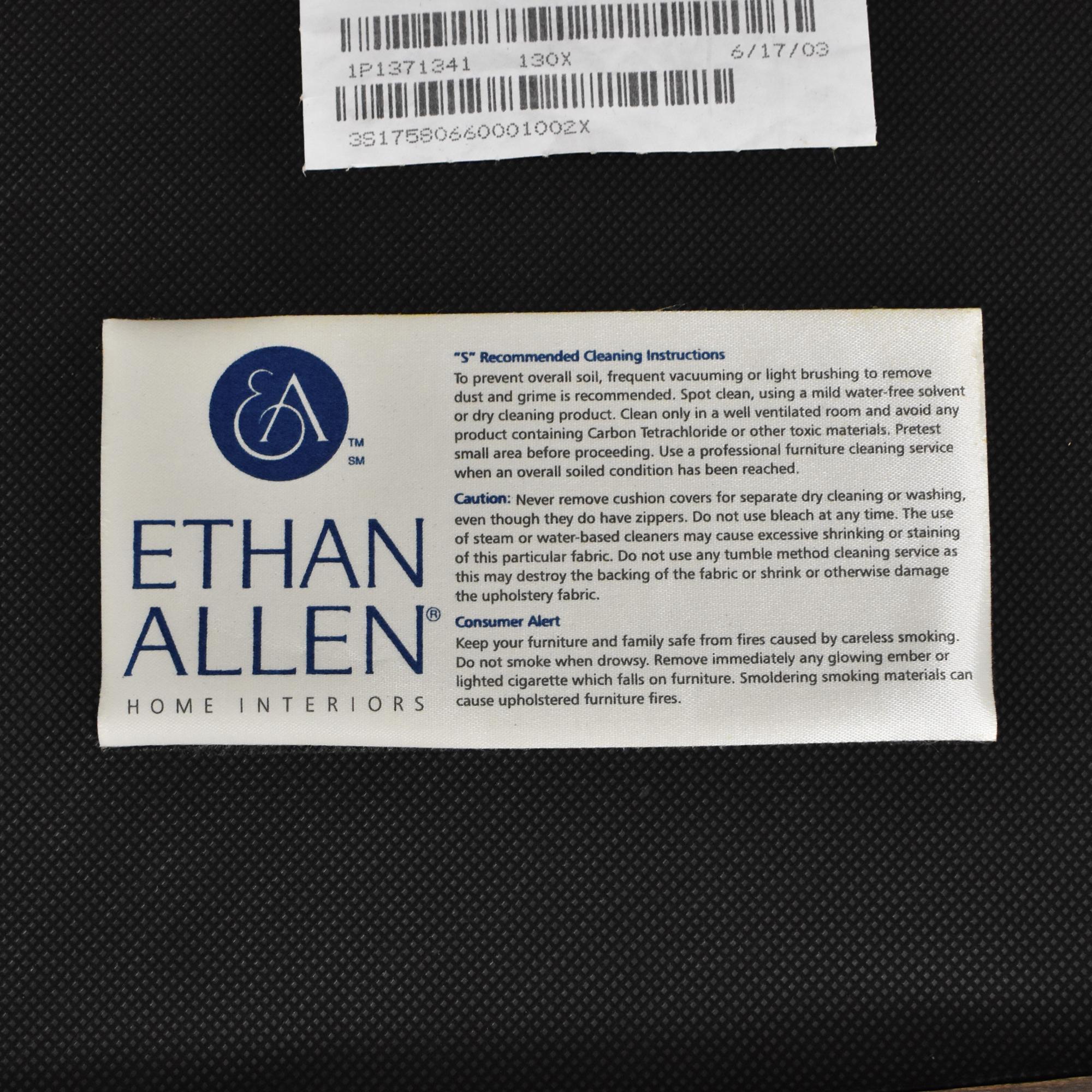 Ethan Allen Ethan Allen Accent Chair ma