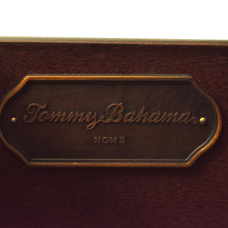 Tommy Bahama Home Tommy Bahama Home Royal Kahala Maui Media Console used