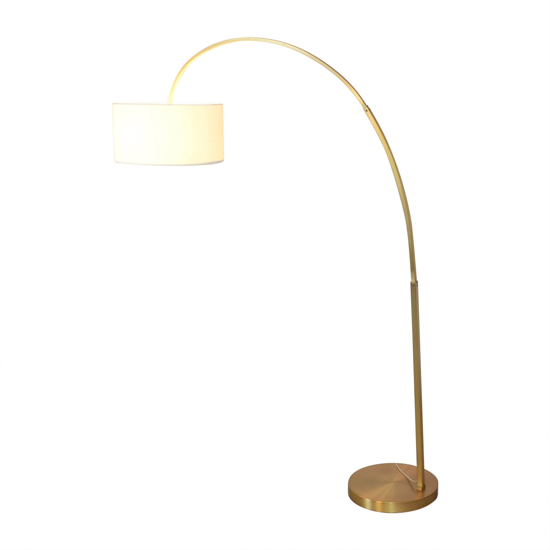 West Elm West Elm Arc Mid-Century Table Lamp used