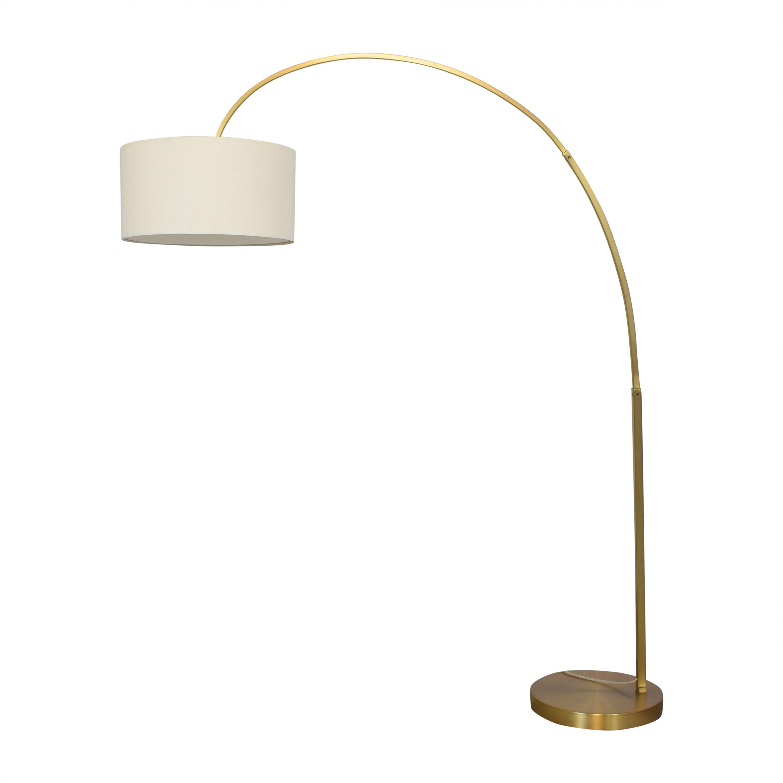 West Elm West Elm Arc Mid-Century Table Lamp