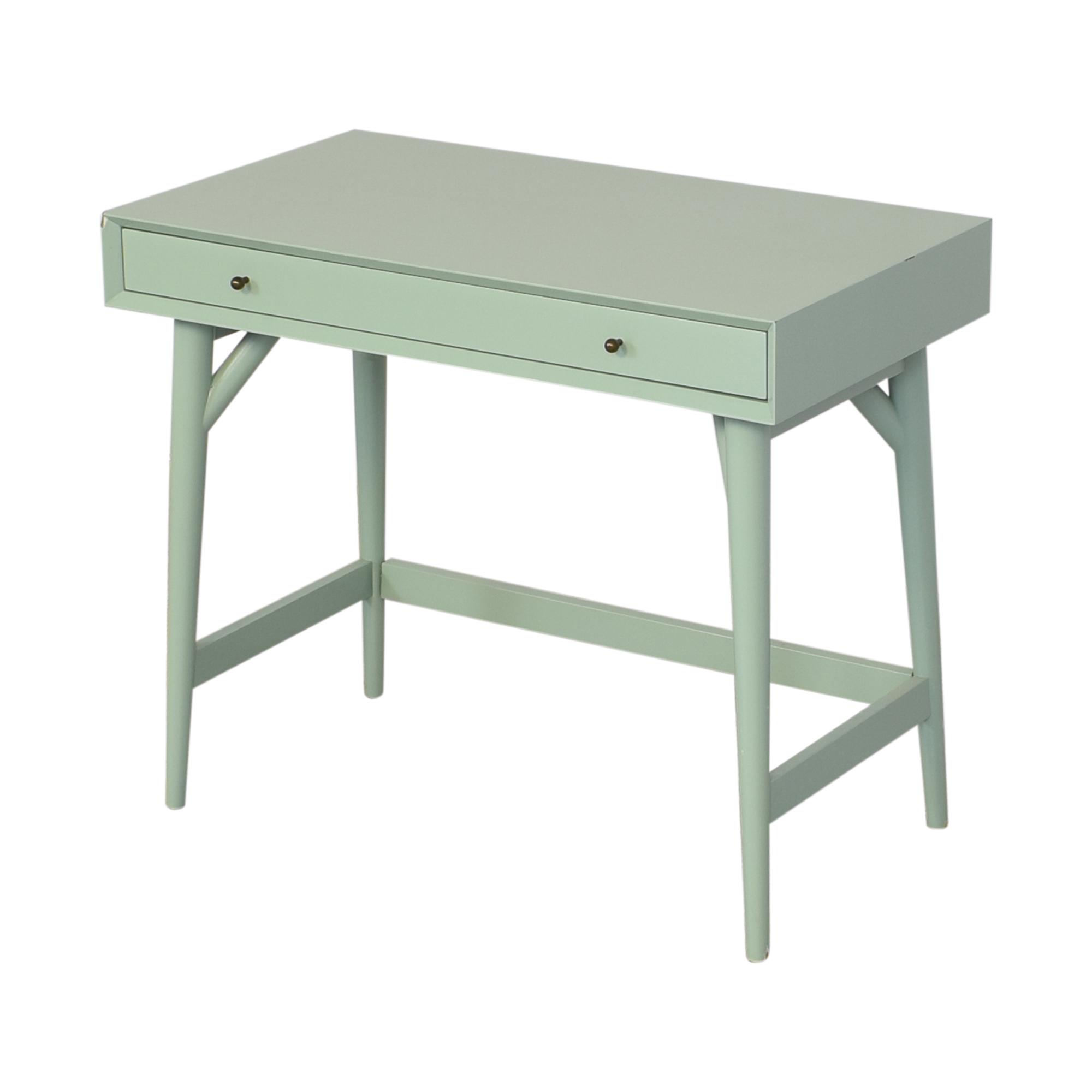 West Elm West Elm Mid Century Mini Desk ct