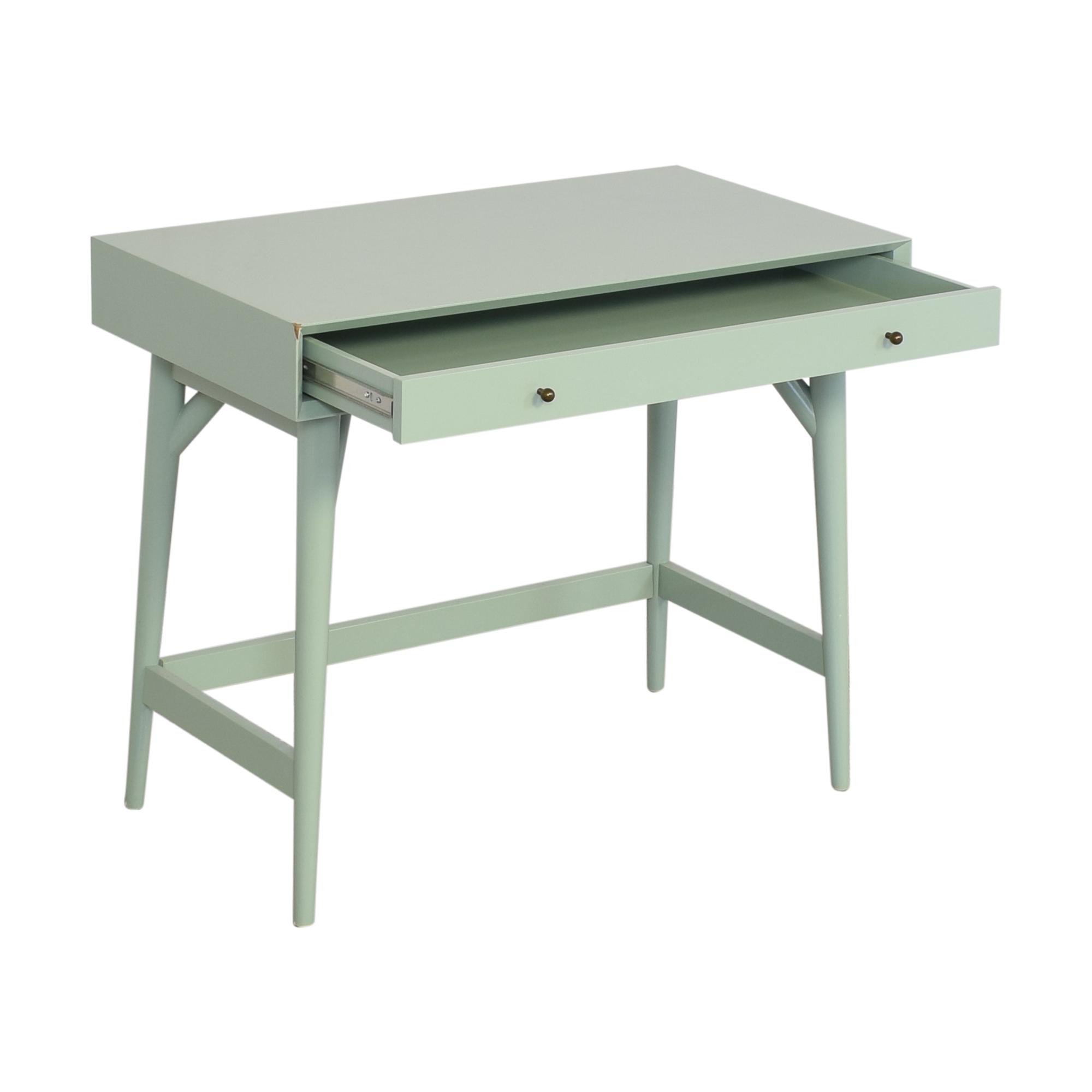 West Elm West Elm Mid Century Mini Desk nyc