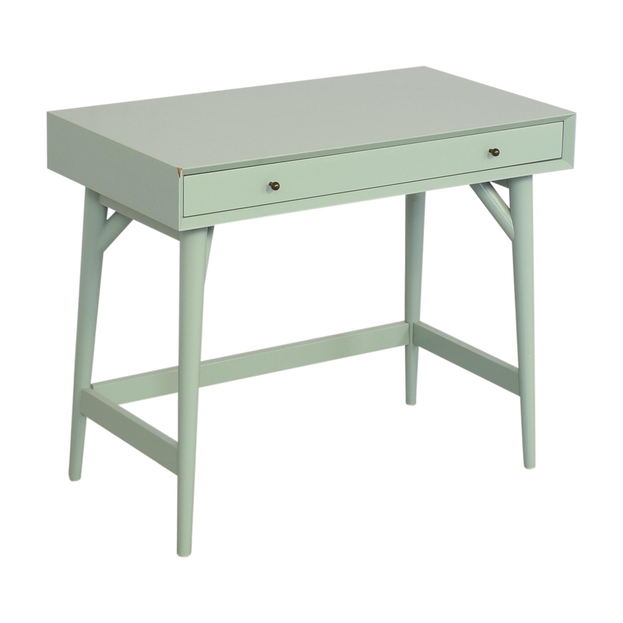 West Elm West Elm Mid Century Mini Desk