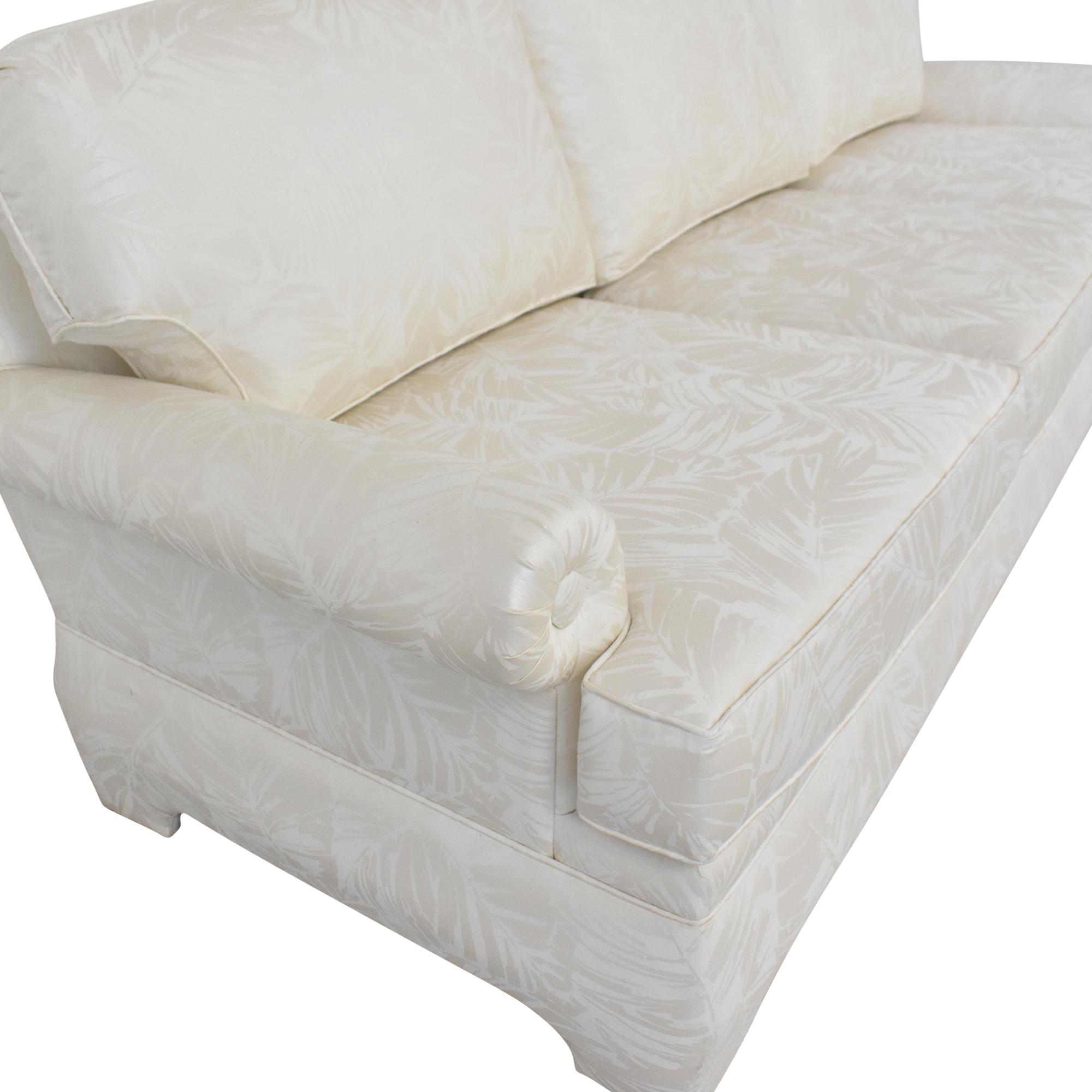 The Sofa Factory Three Cushion Sofa / Classic Sofas