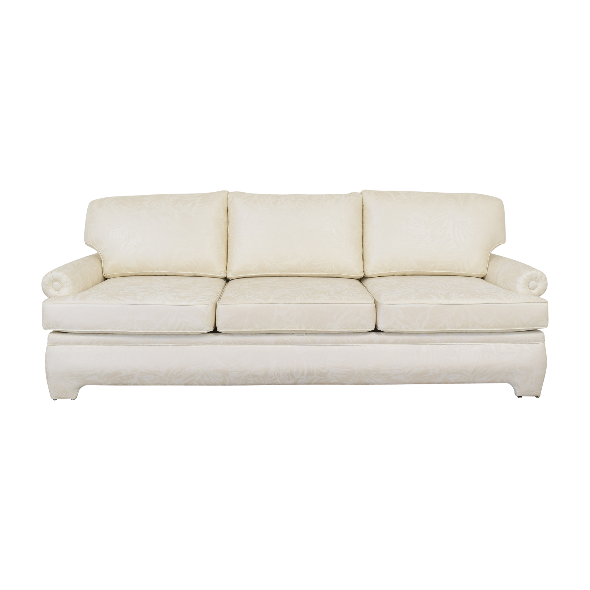 The Sofa Factory The Sofa Factory Three Cushion Sofa pa