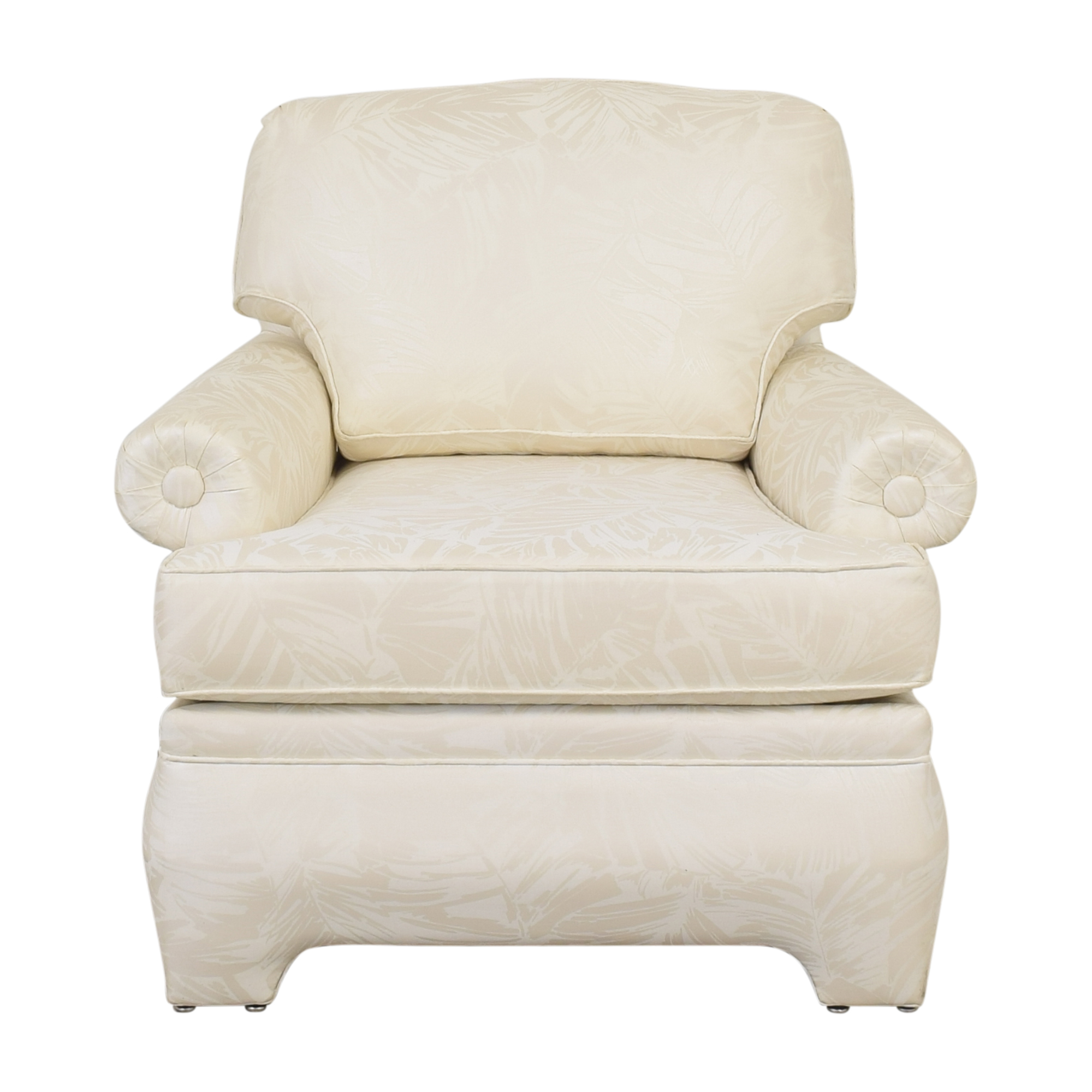 The Sofa Factory Accent Chair second hand
