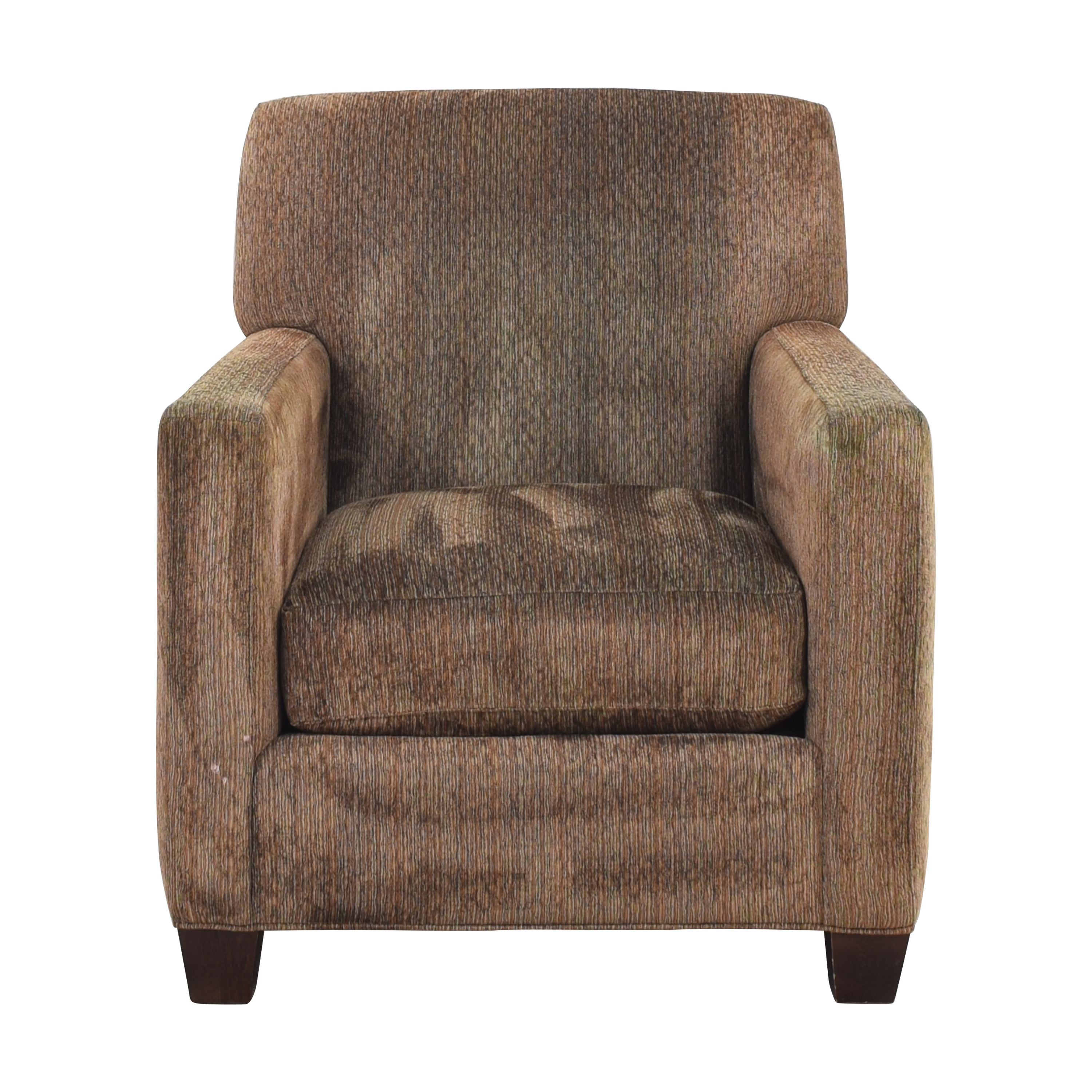 Crate & Barrel Crate & Barrel Accent Chair nj
