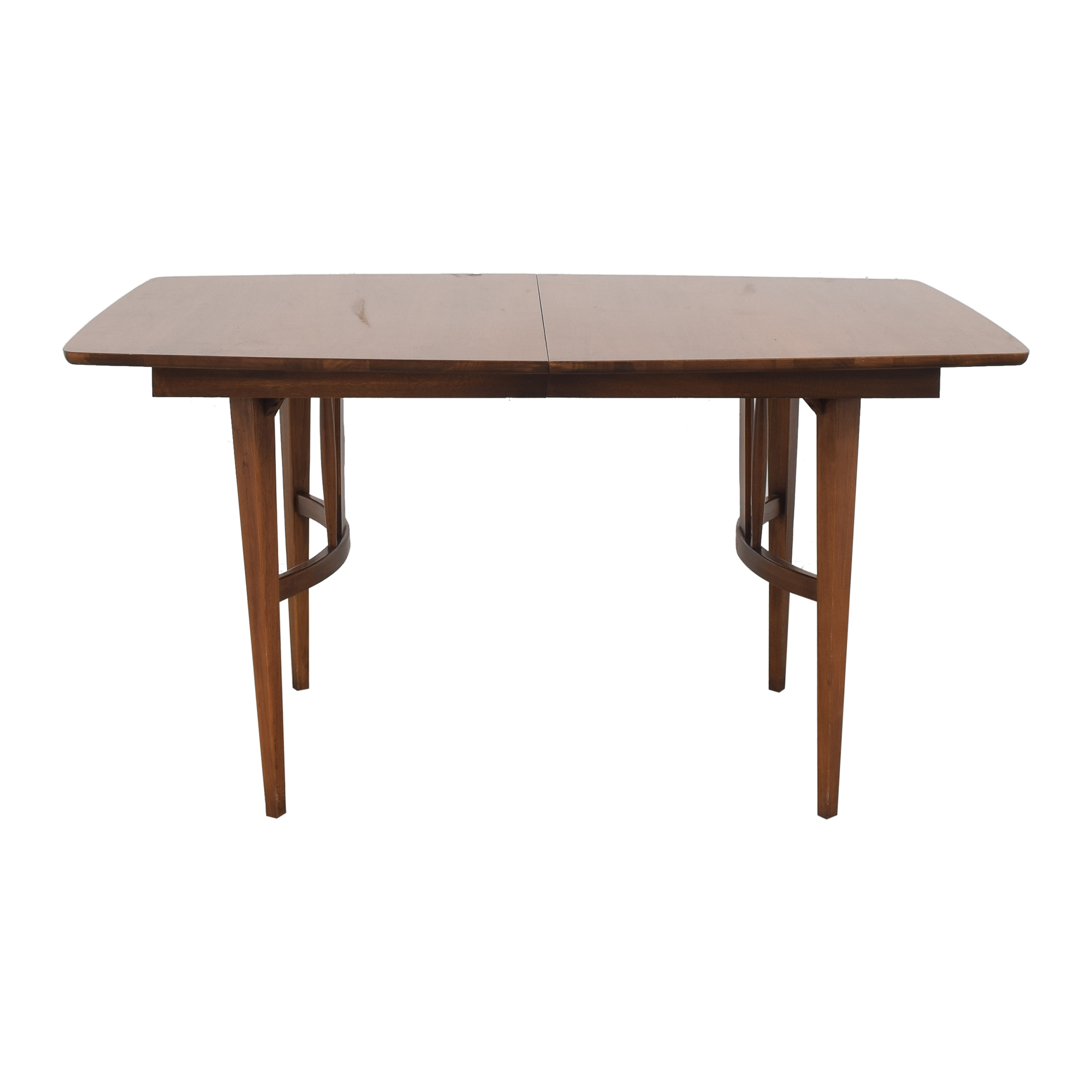 Jefferson Wood Working Extendable Dining Table / Dinner Tables
