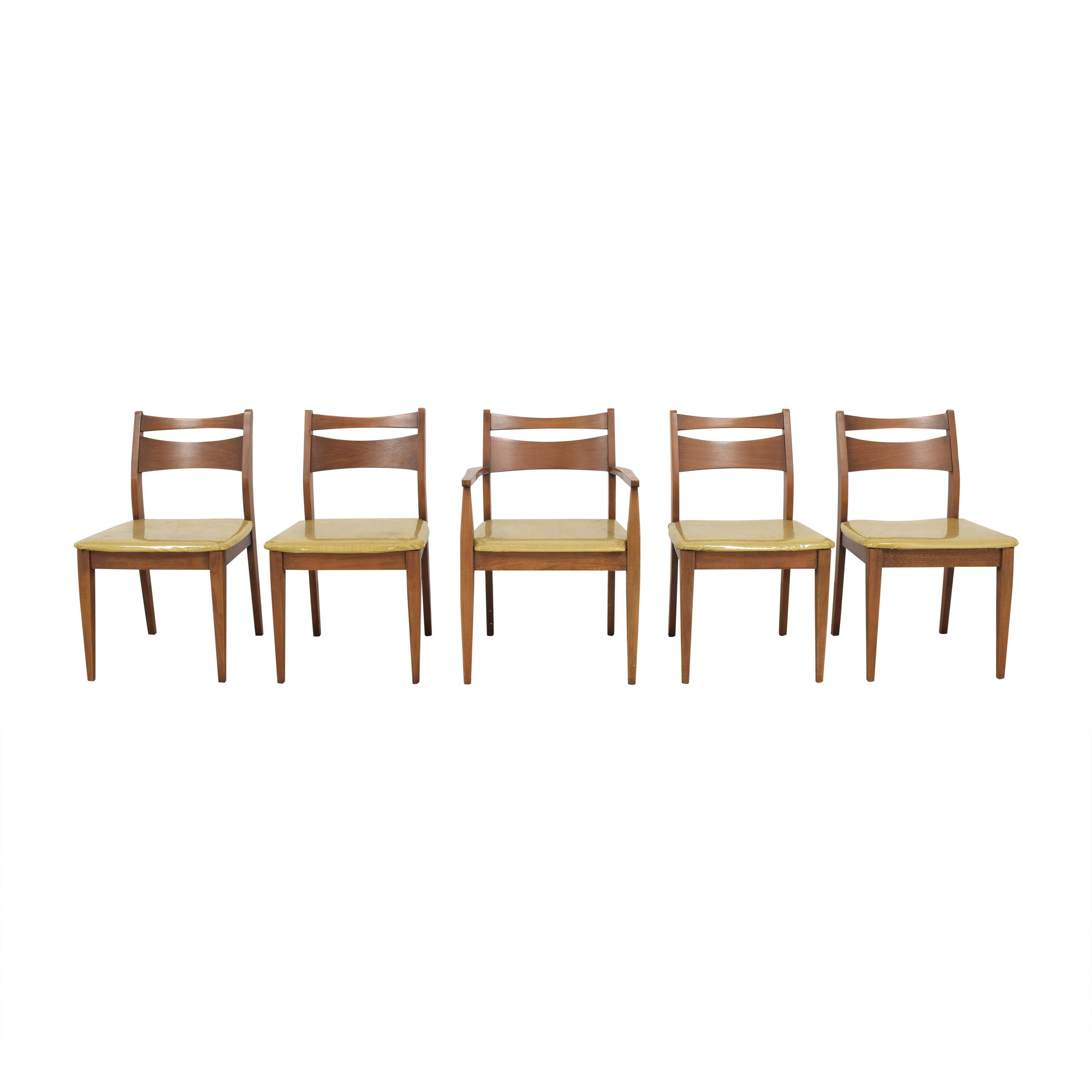 shop  Vintage Mid Century Modern Dining Chairs online