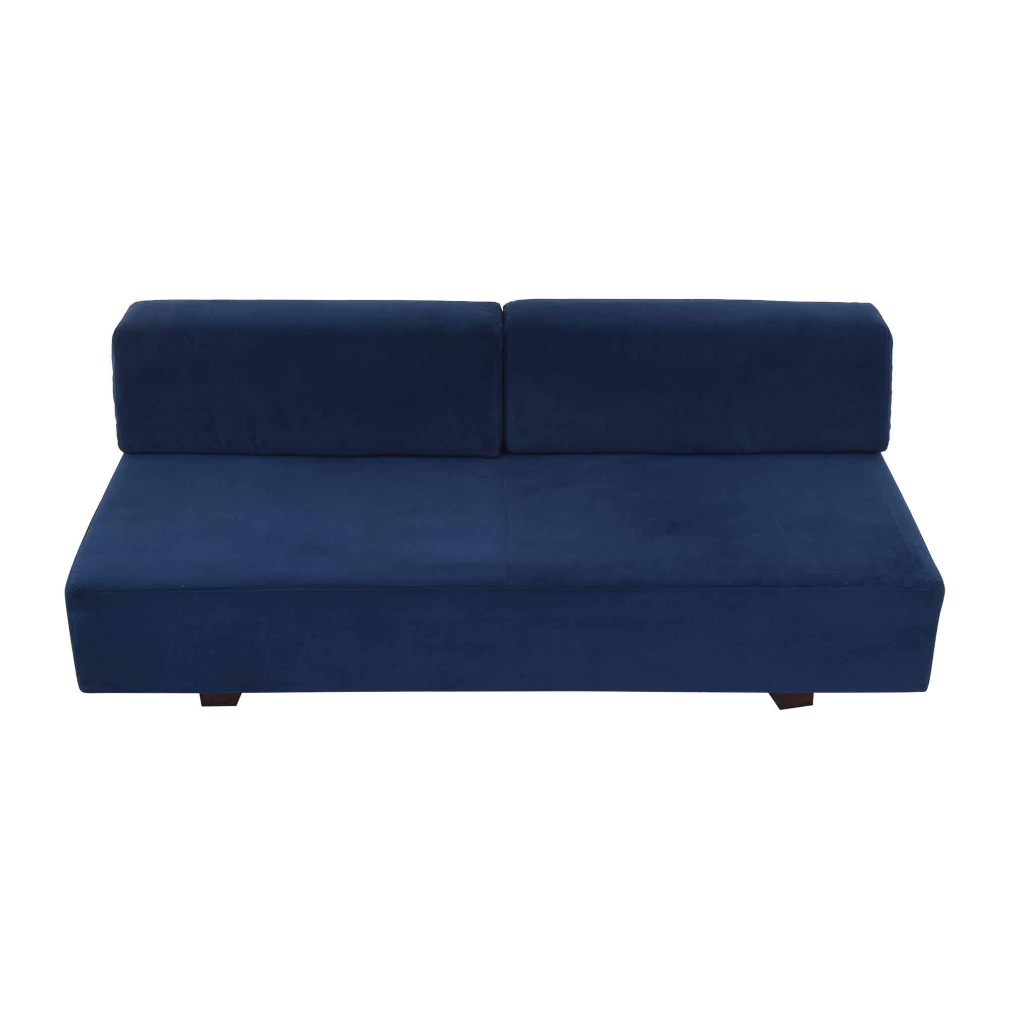 West Elm Tillary Sofa / Classic Sofas