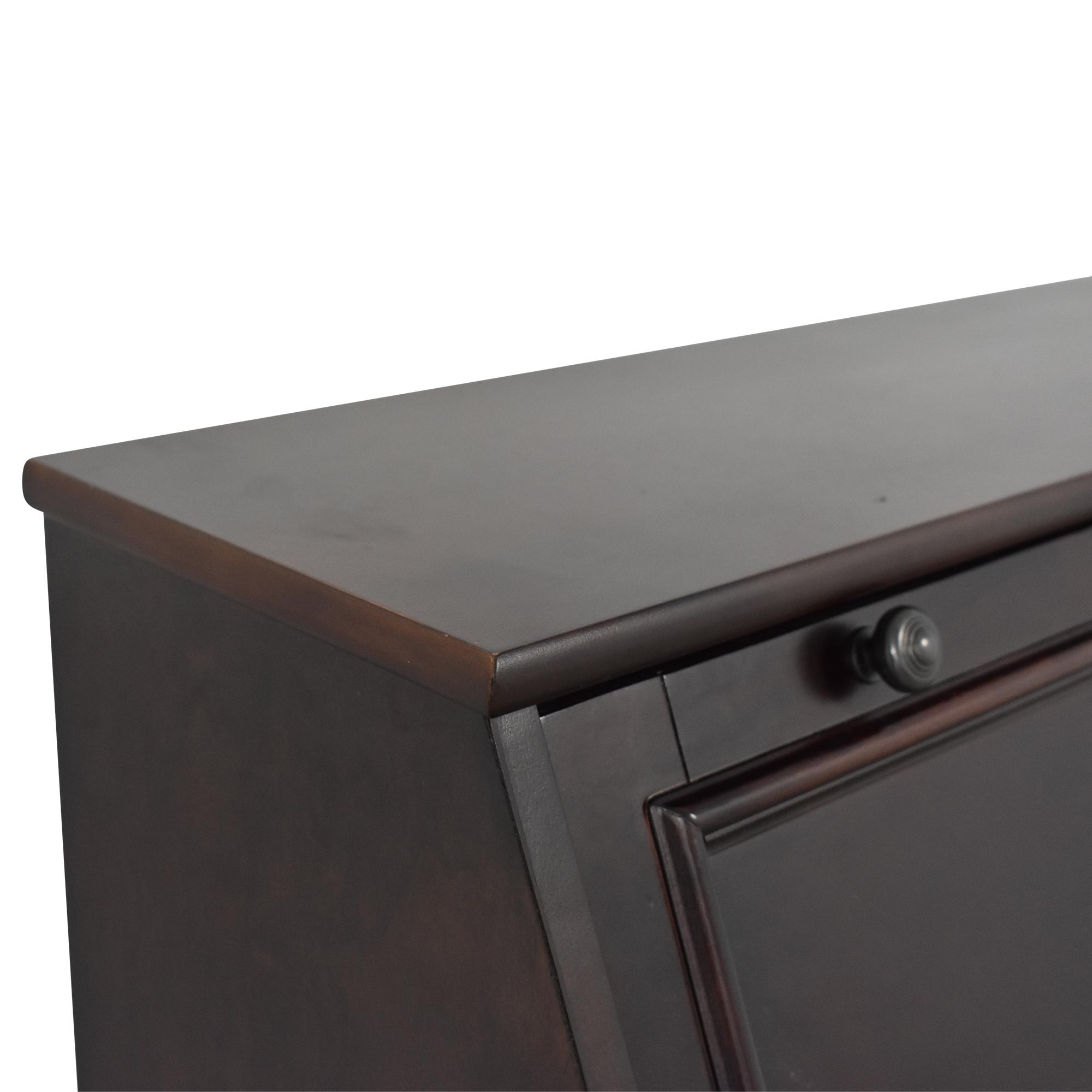 Raymour & Flanigan Raymour & Flanigan Jennings Laptop Desk Armoire coupon