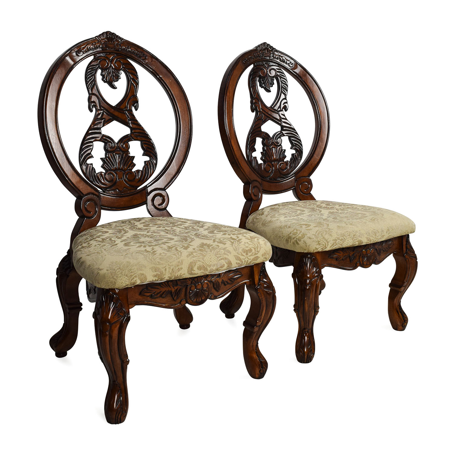 Traditional Dining Chairs Floors amp Doors Interior Design